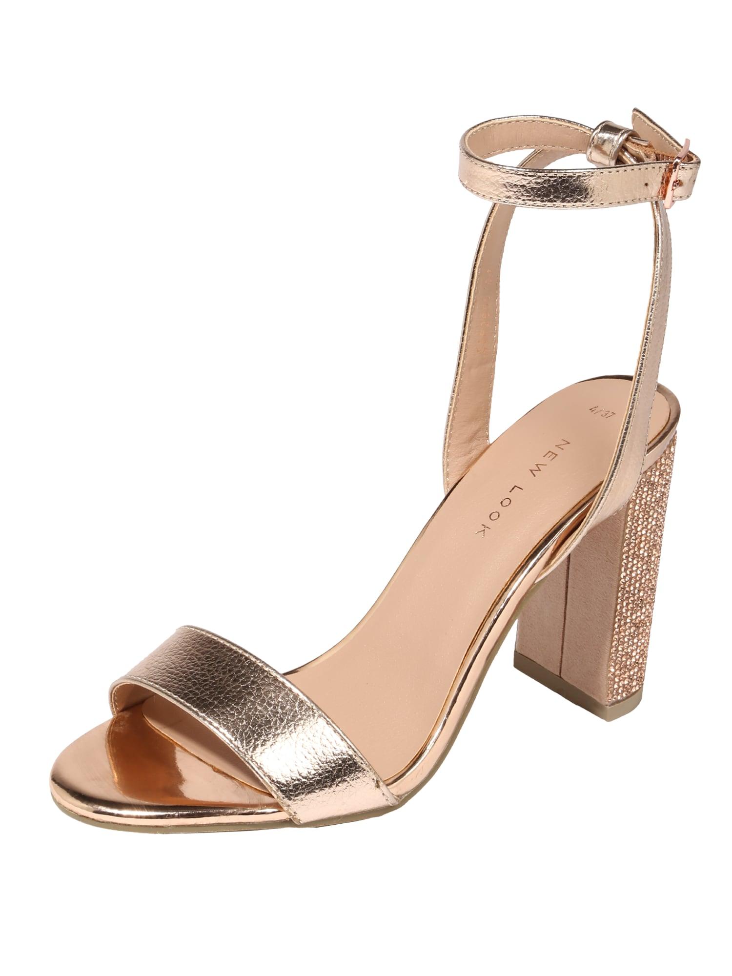 new look - Sandale