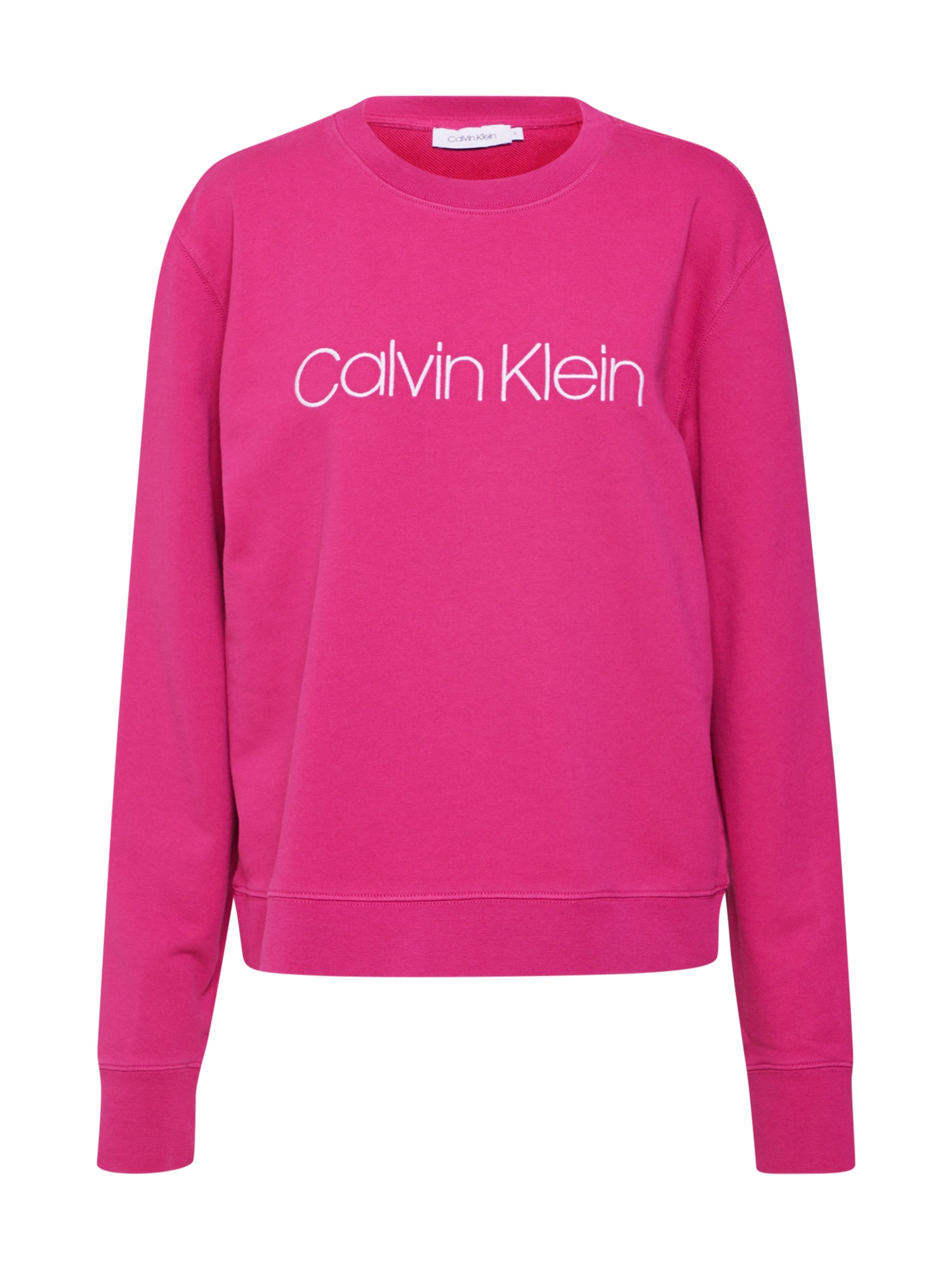 Calvin Klein Sweater met logoborduring