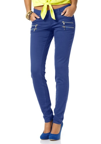 #LAURA #SCOTT #Damen #Hose #blau
