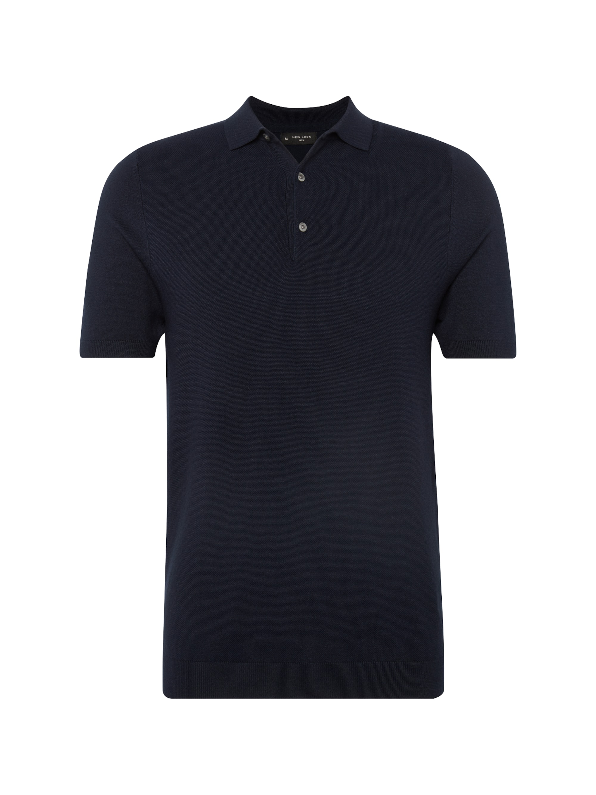 Shirt 'RP 1 27.10 MW SS SLIM FIT TEXTURED POLO'