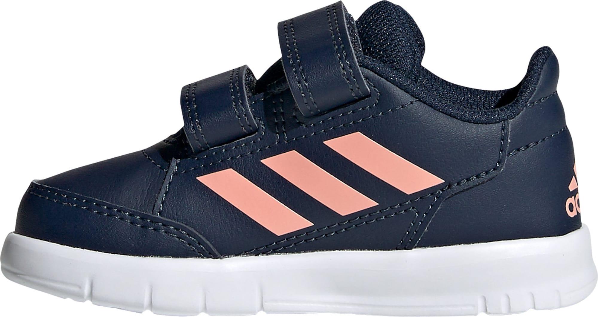 Sportovní boty AltaSport CF I námořnická modř růžová ADIDAS PERFORMANCE