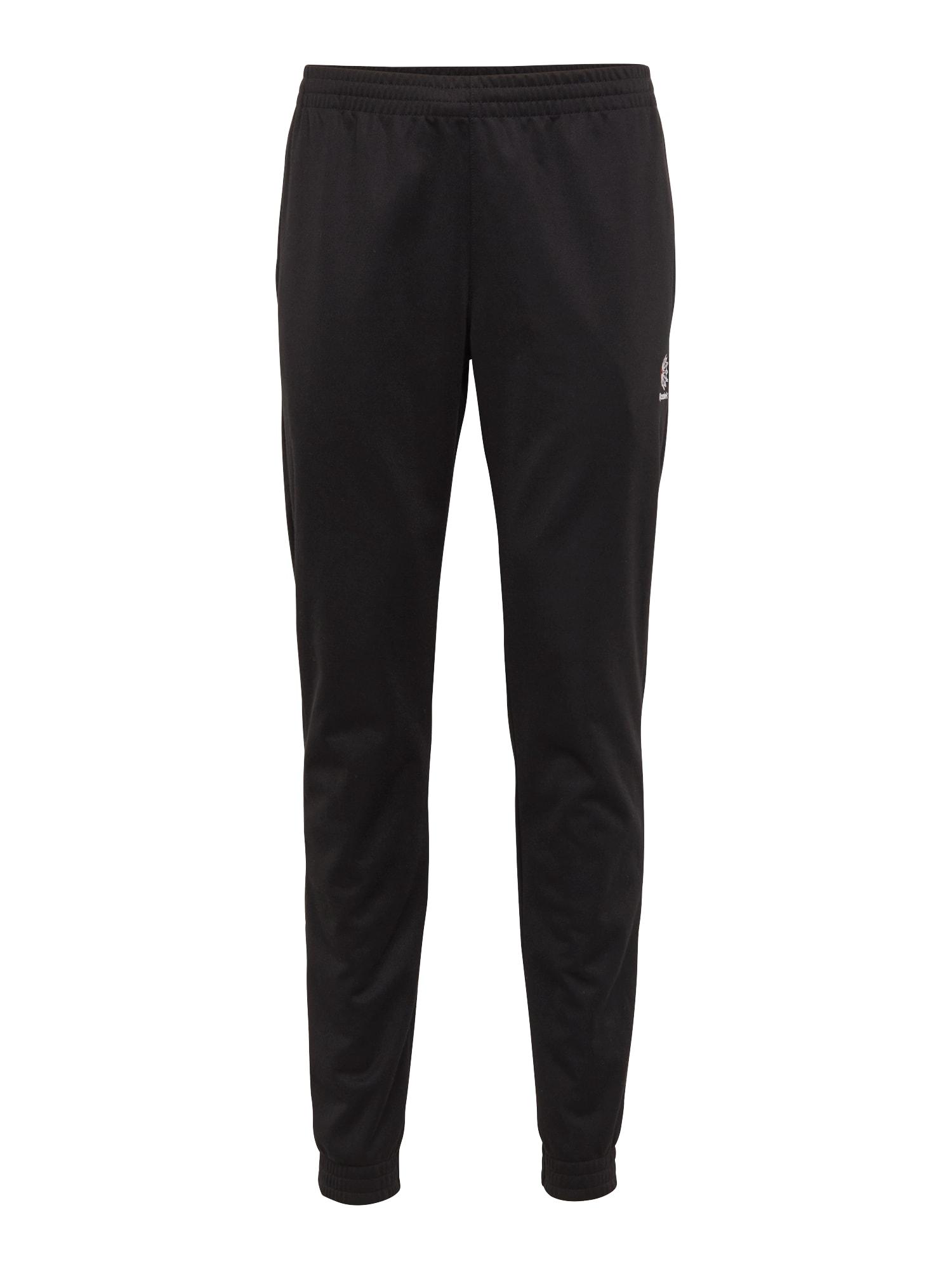 Kalhoty AC F TRACKPANT černá Reebok Classic