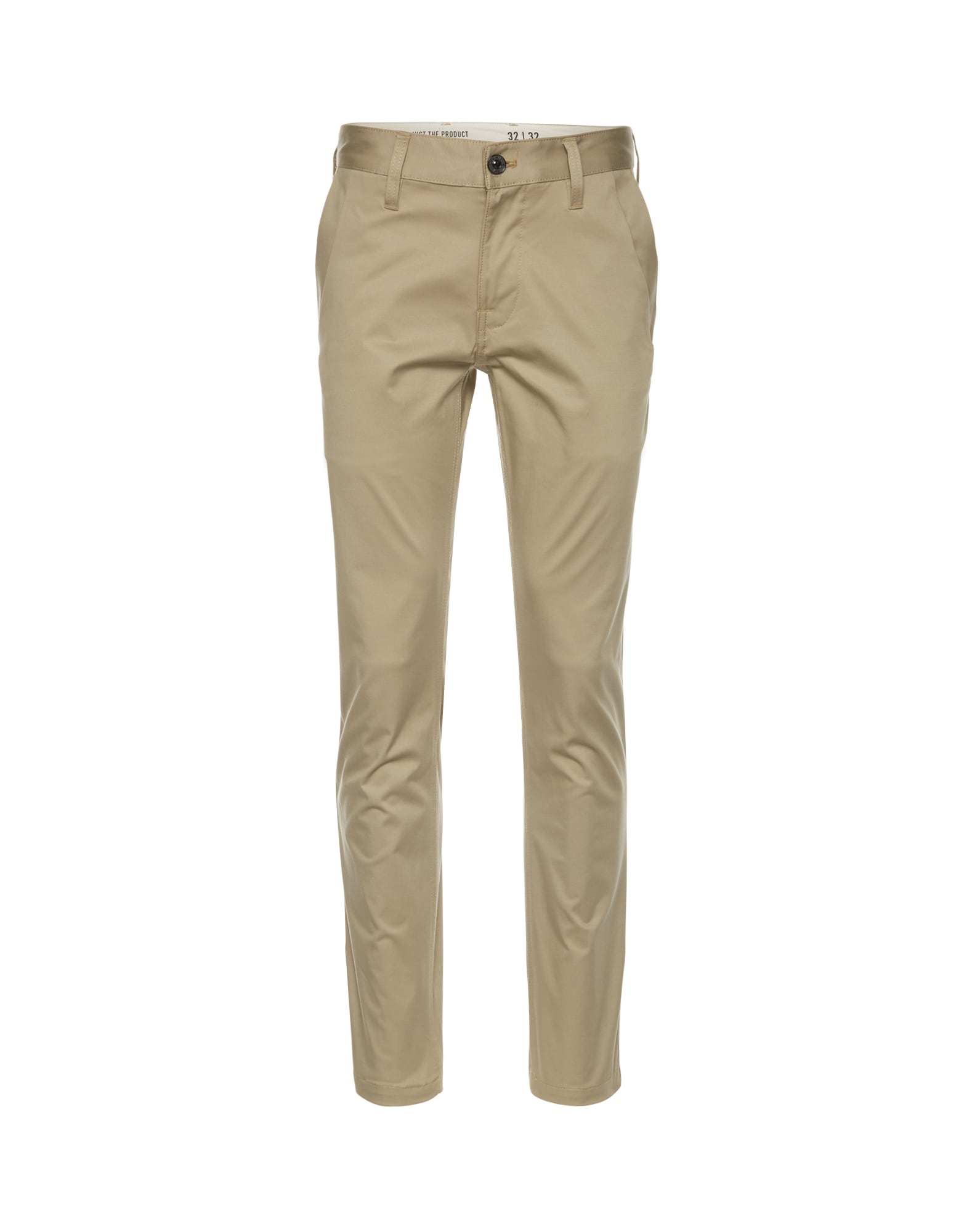 G-STAR RAW Heren Chino Bronson Slim beige