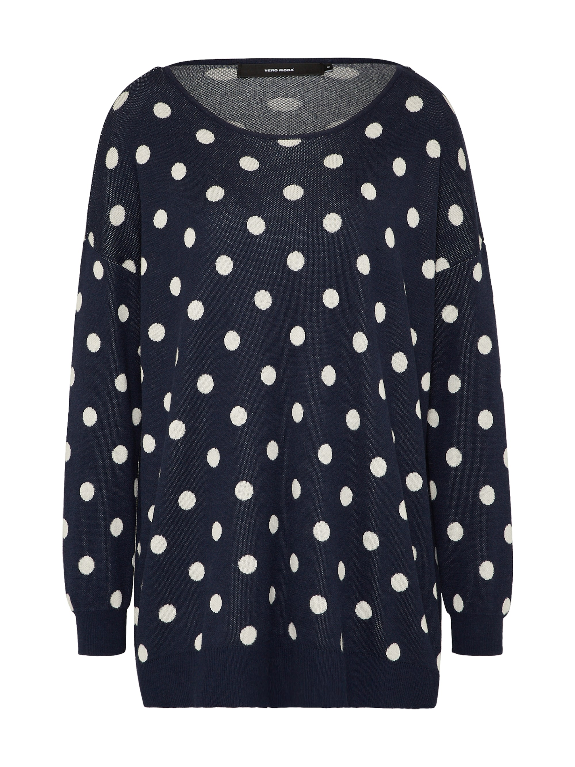 Oversize Pullover ´DOTTY´