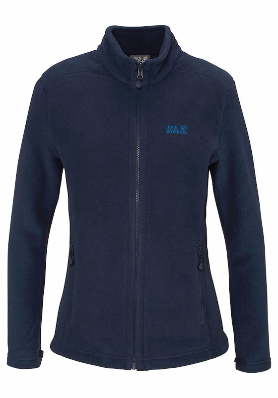 JACK WOLFSKIN Moonrise Fleecejacke Damen