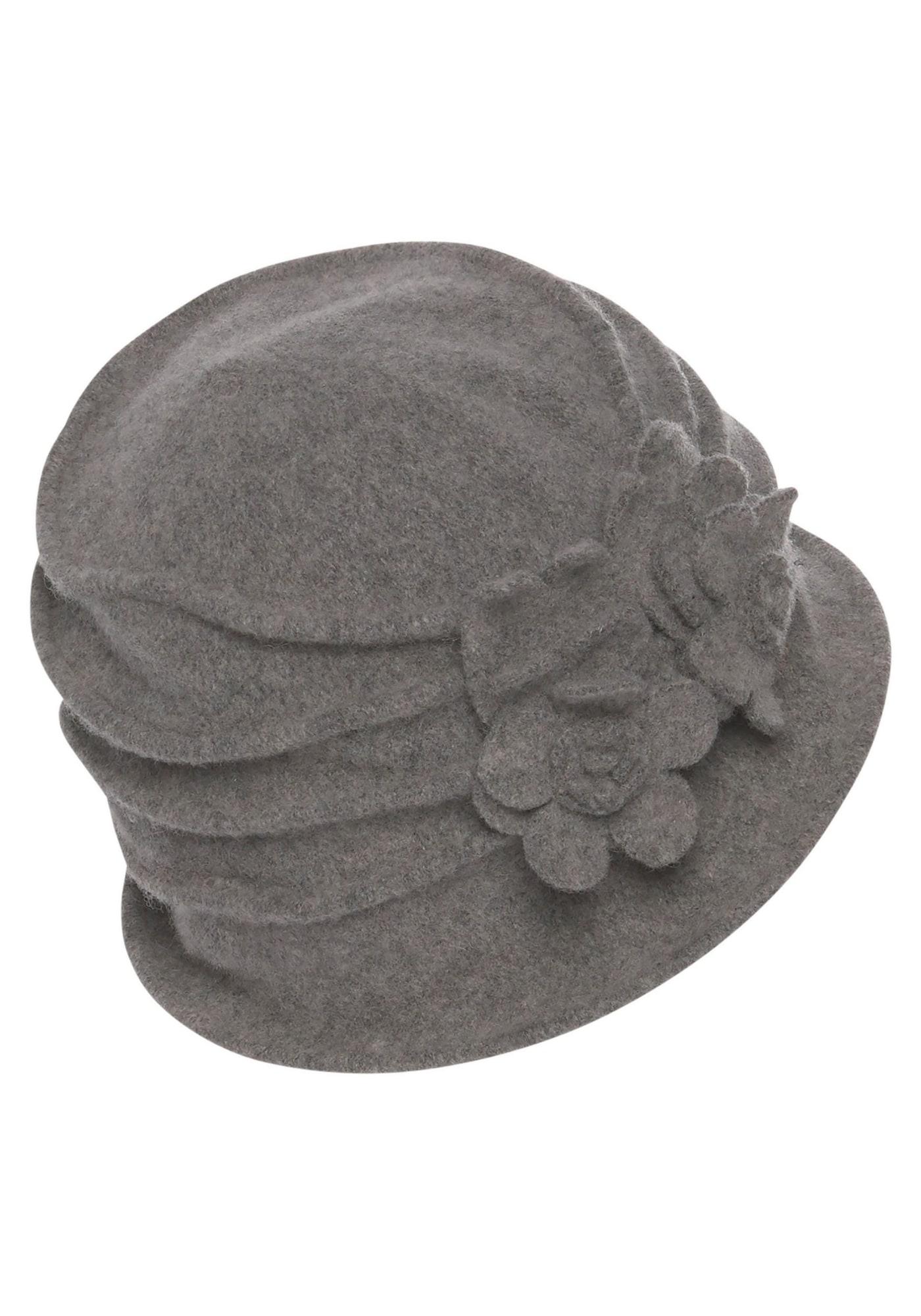 Filzhut | Accessoires > Hüte | Hellgrau | J. Jayz