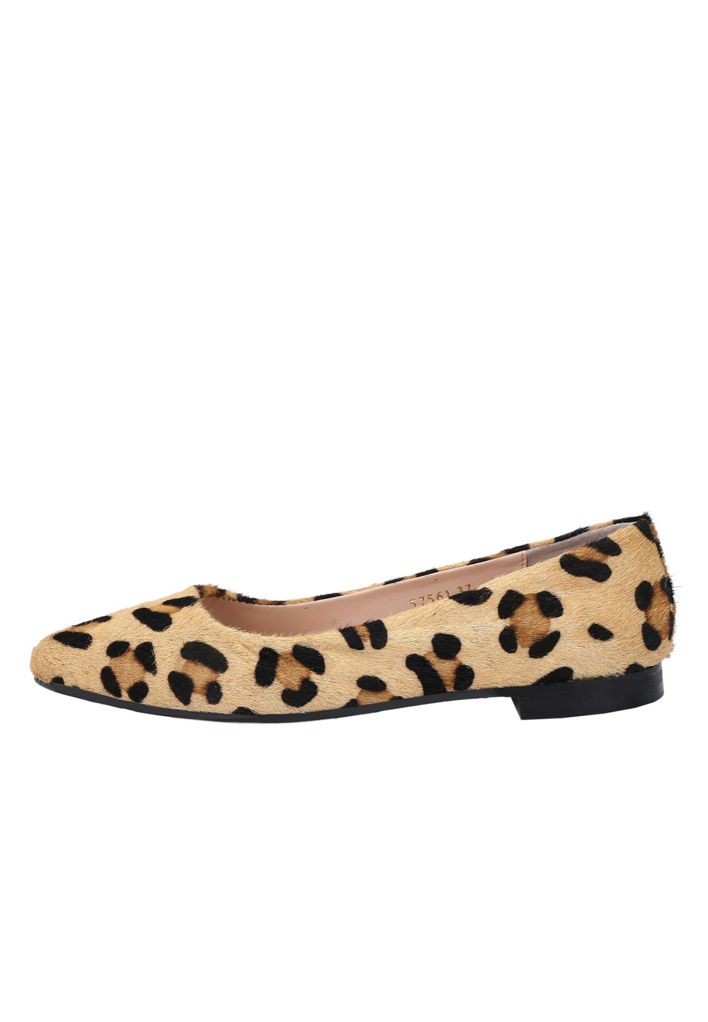 Ballerinas 'CLAIRE' | Schuhe > Ballerinas | Crickit