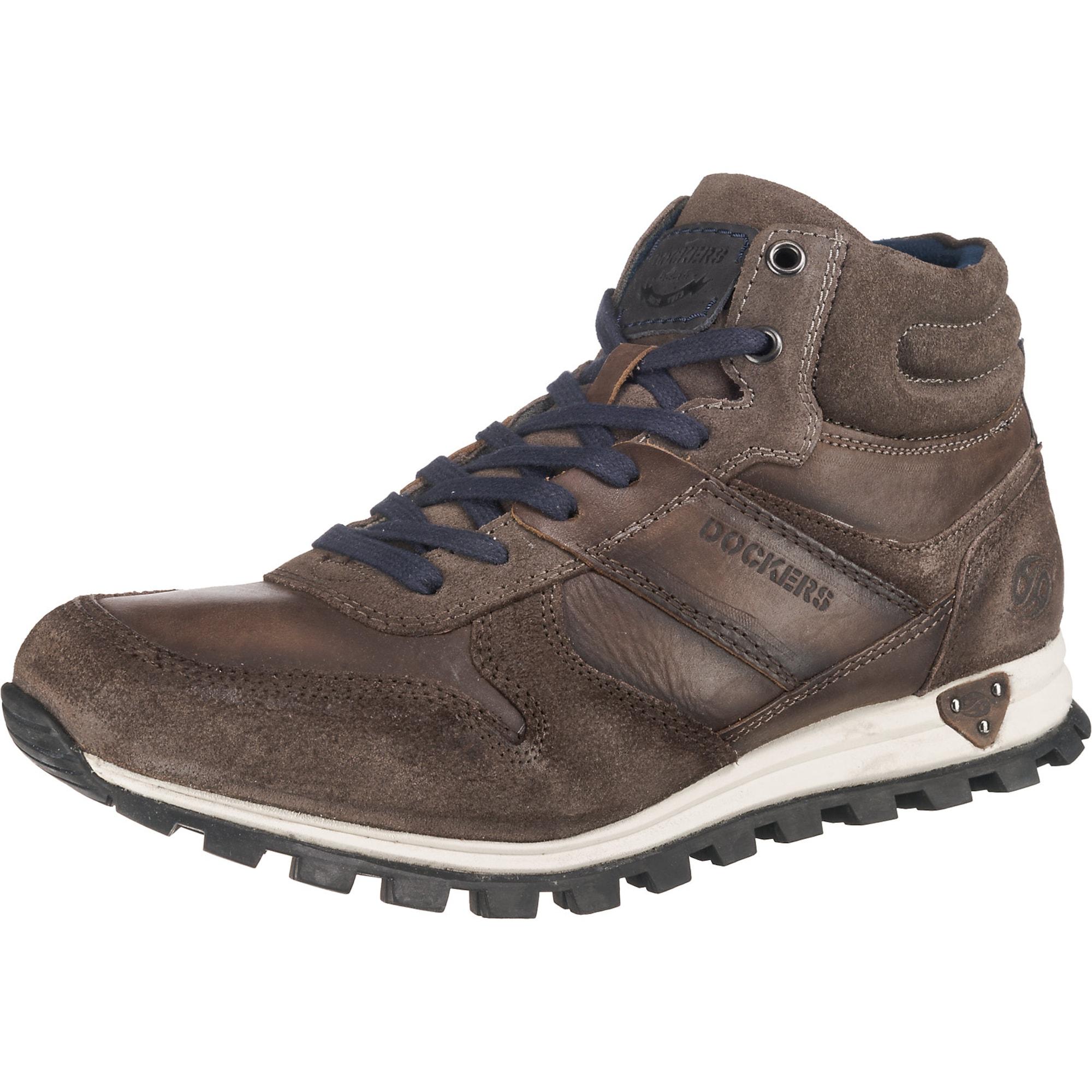 Schnürstiefeletten | Schuhe | Braun | Dockers By Gerli
