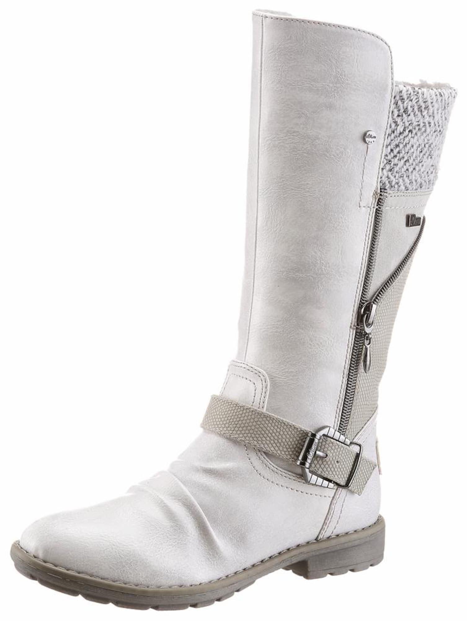 Winterstiefel   Schuhe > Stiefel > Winterstiefel   S.Oliver