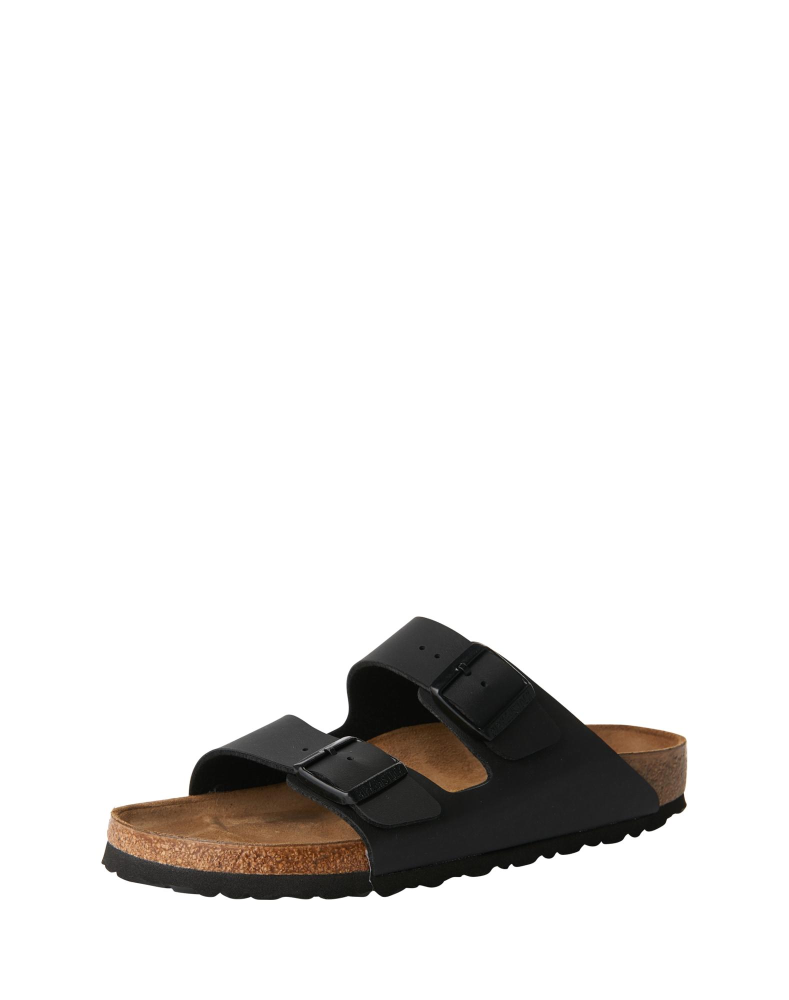 Sandály Arizona small černá BIRKENSTOCK