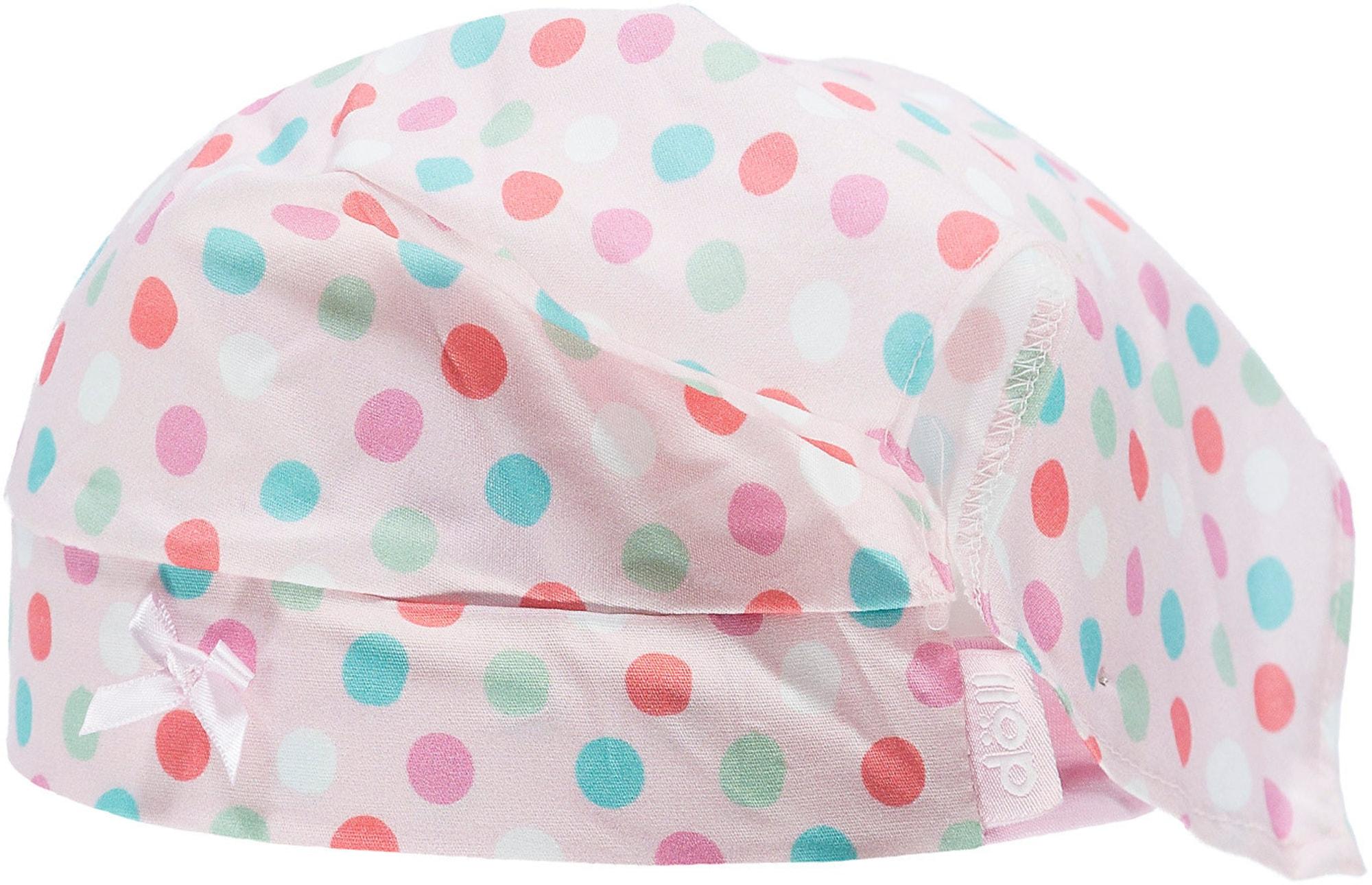 Kopftuch mit UV Schutz 50 für Mädchen