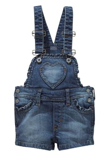 latzhose jeans kurz preisvergleiche erfahrungsberichte und kauf bei nextag. Black Bedroom Furniture Sets. Home Design Ideas