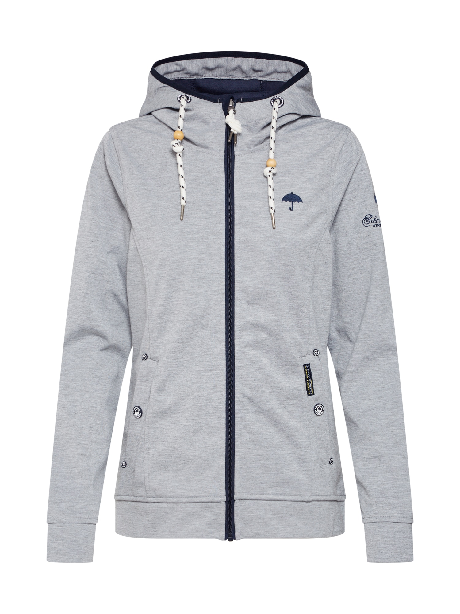 Regenjacke | Sportbekleidung > Sportjacken > Regenjacken | Schmuddelwedda