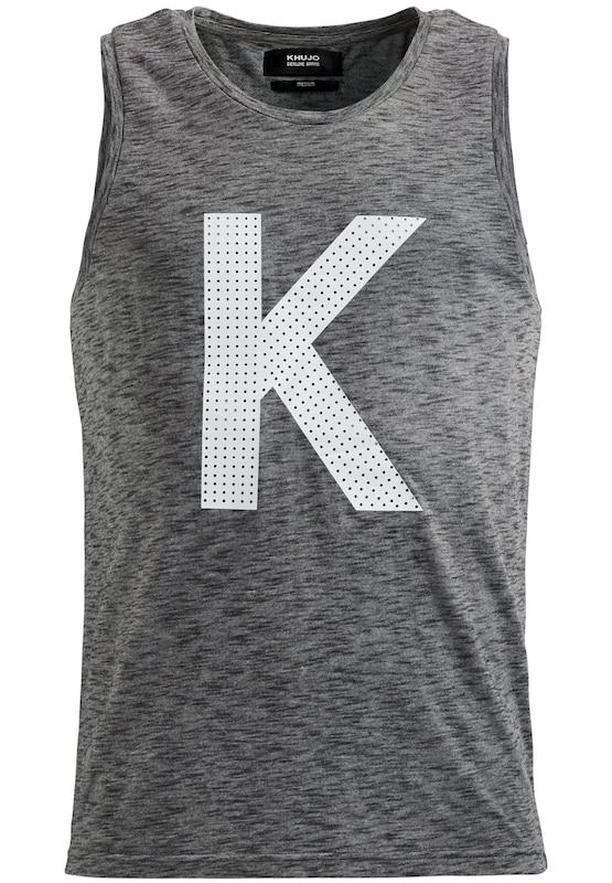 Khujo Shirt ´TRIXO´