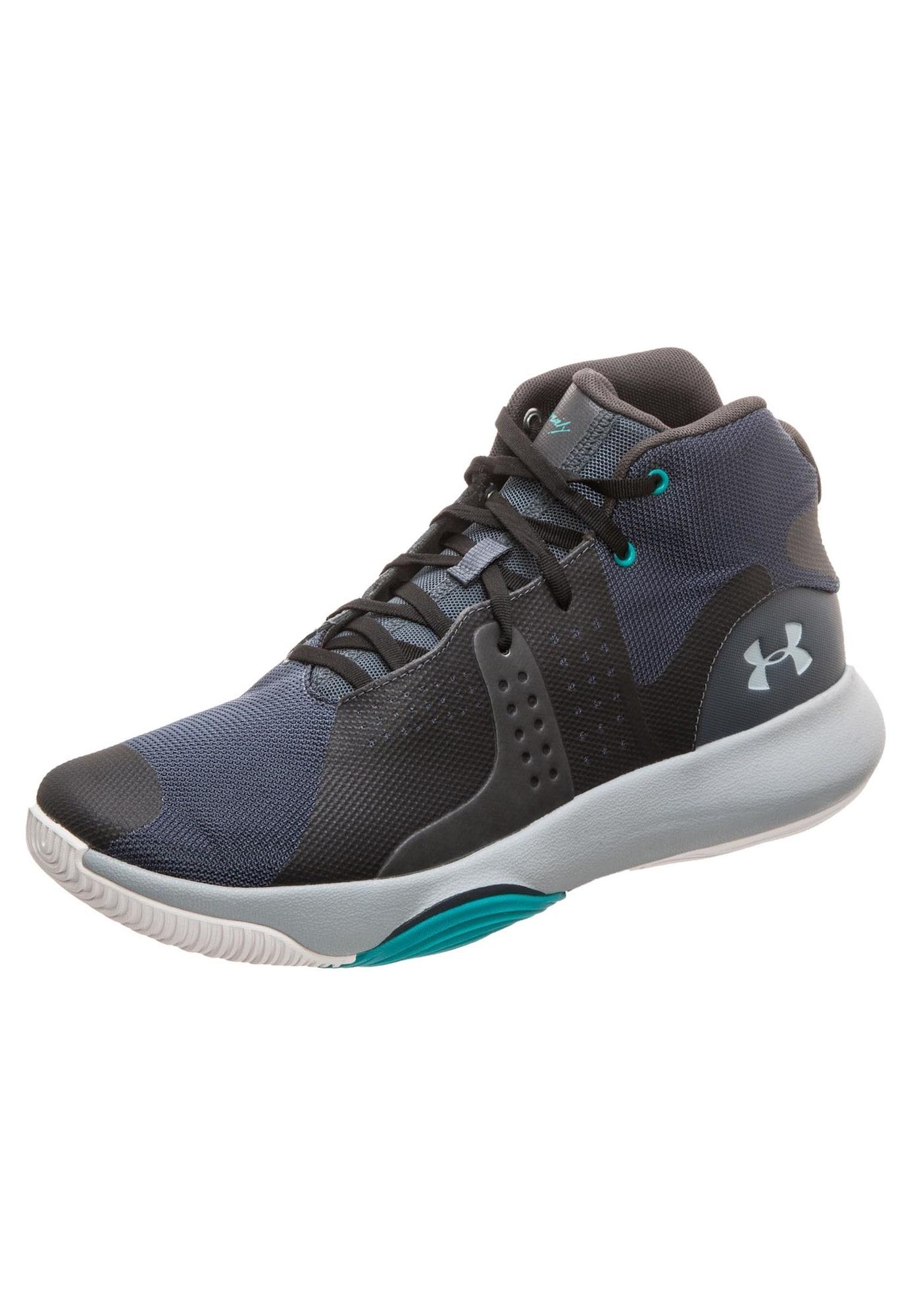 Basketballschuh 'Anomaly' | Schuhe > Sportschuhe > Basketballschuhe | Under Armour