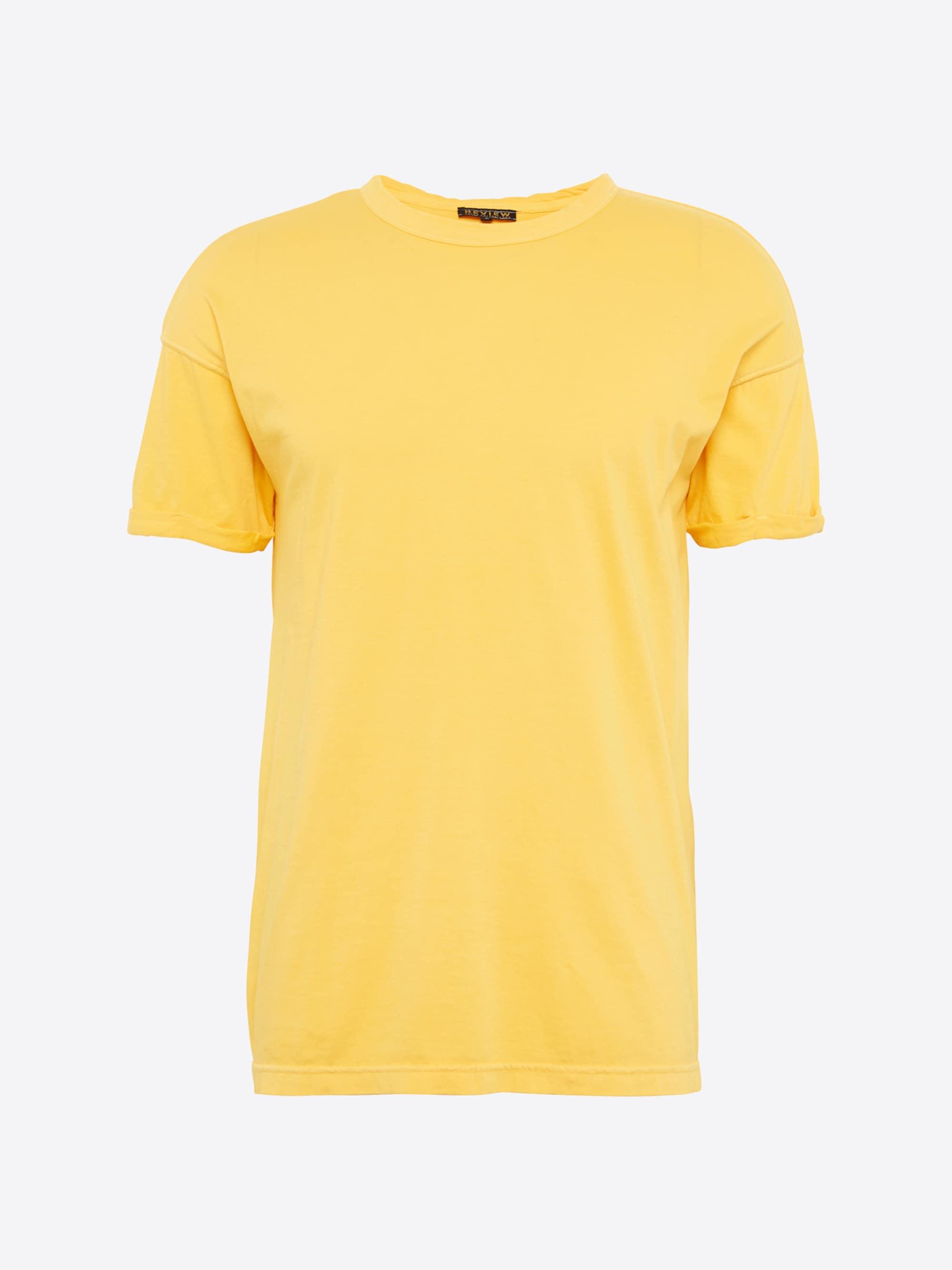 Image of Basic Shirt ´RN OVERCUTTED´