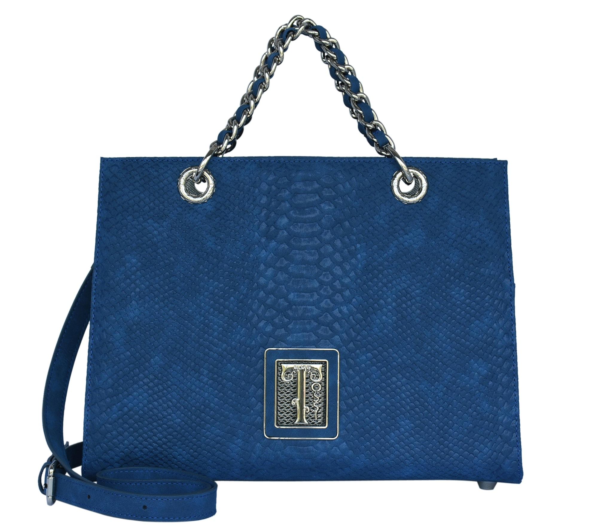 Lederhandtasche | Taschen > Handtaschen > Ledertaschen | Silvio Tossi