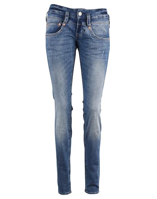 Jeans Pitch Slim Denim Stretch