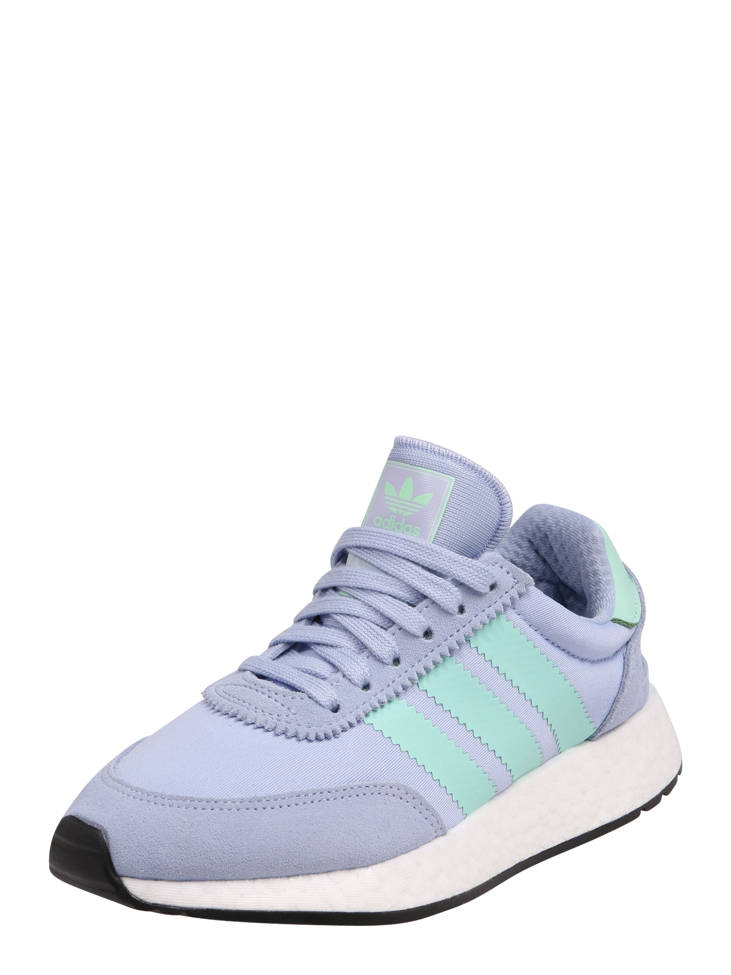 ADIDAS ORIGINALS, Dames Sneakers laag 'I-5923', mintgroen / lichtlila