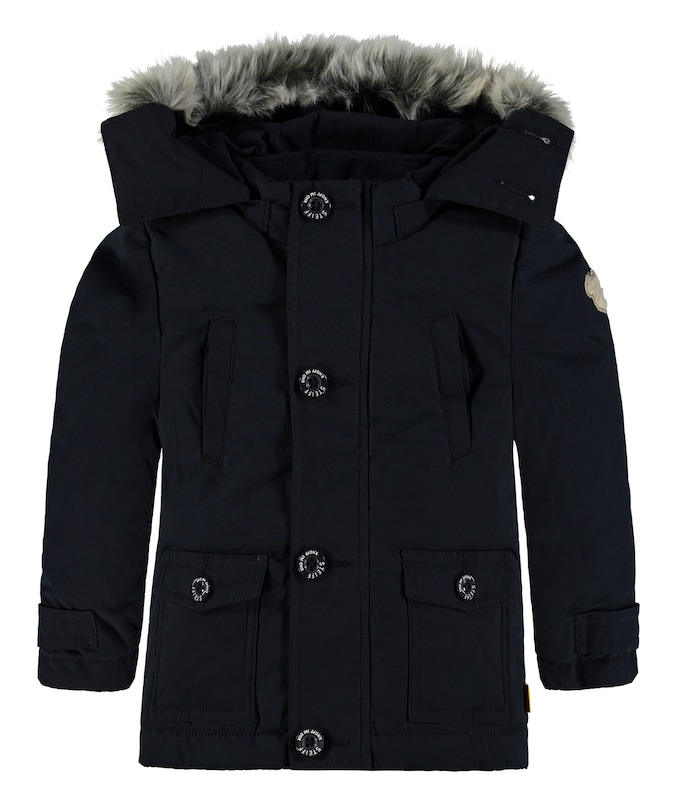 Steiff Collection Parka Jungen Baby