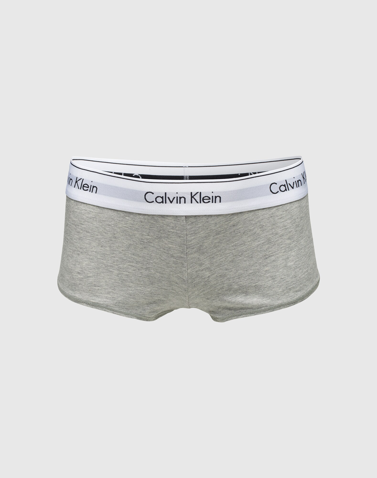 Calvin Klein Underwear, Dames Broekje, grijs