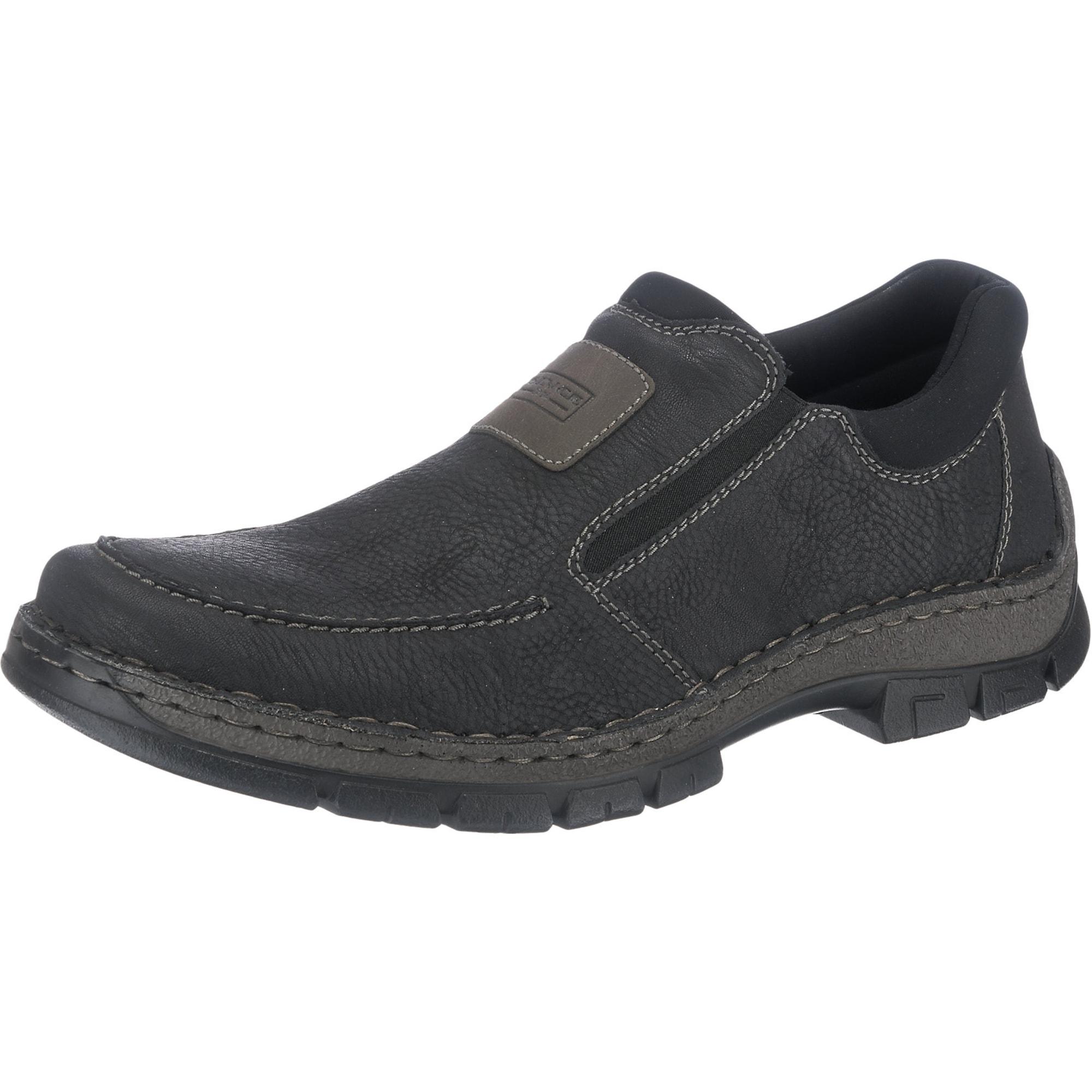 Slipper | Schuhe > Slipper | Schwarz | RIEKER