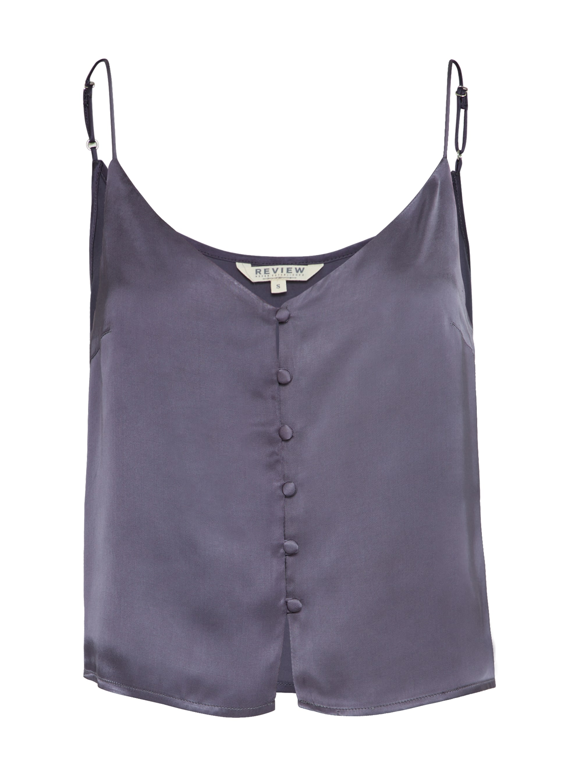 Image of Top ´BUTTON CAMISOLE´