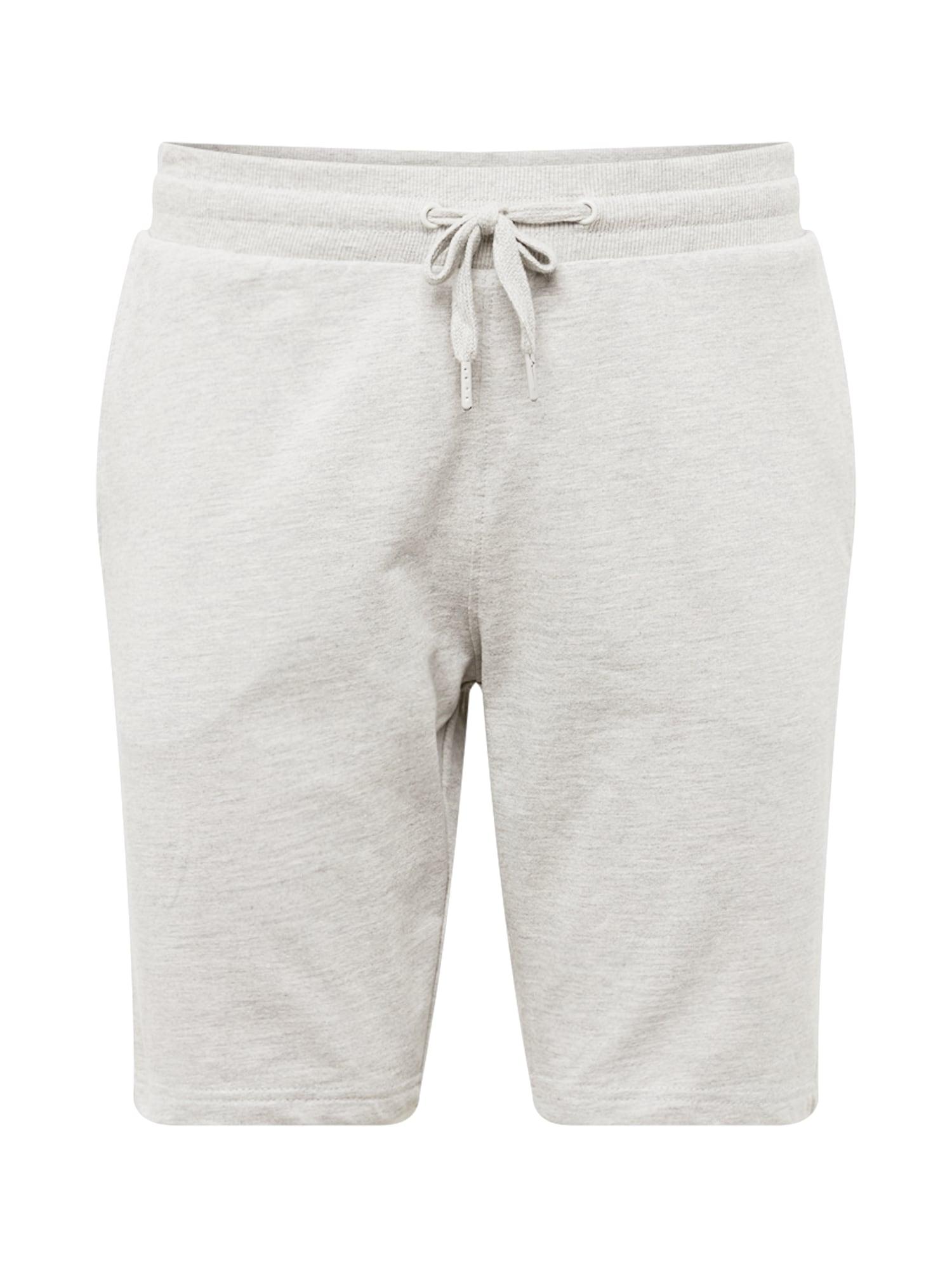 Kalhoty onsGRIGORI světle šedá Only & Sons
