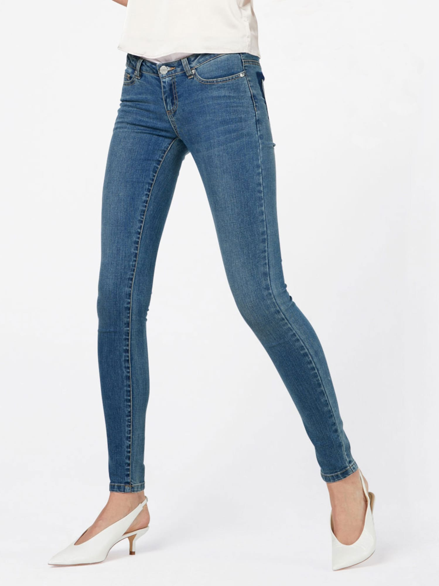 Jeans 'Eve'
