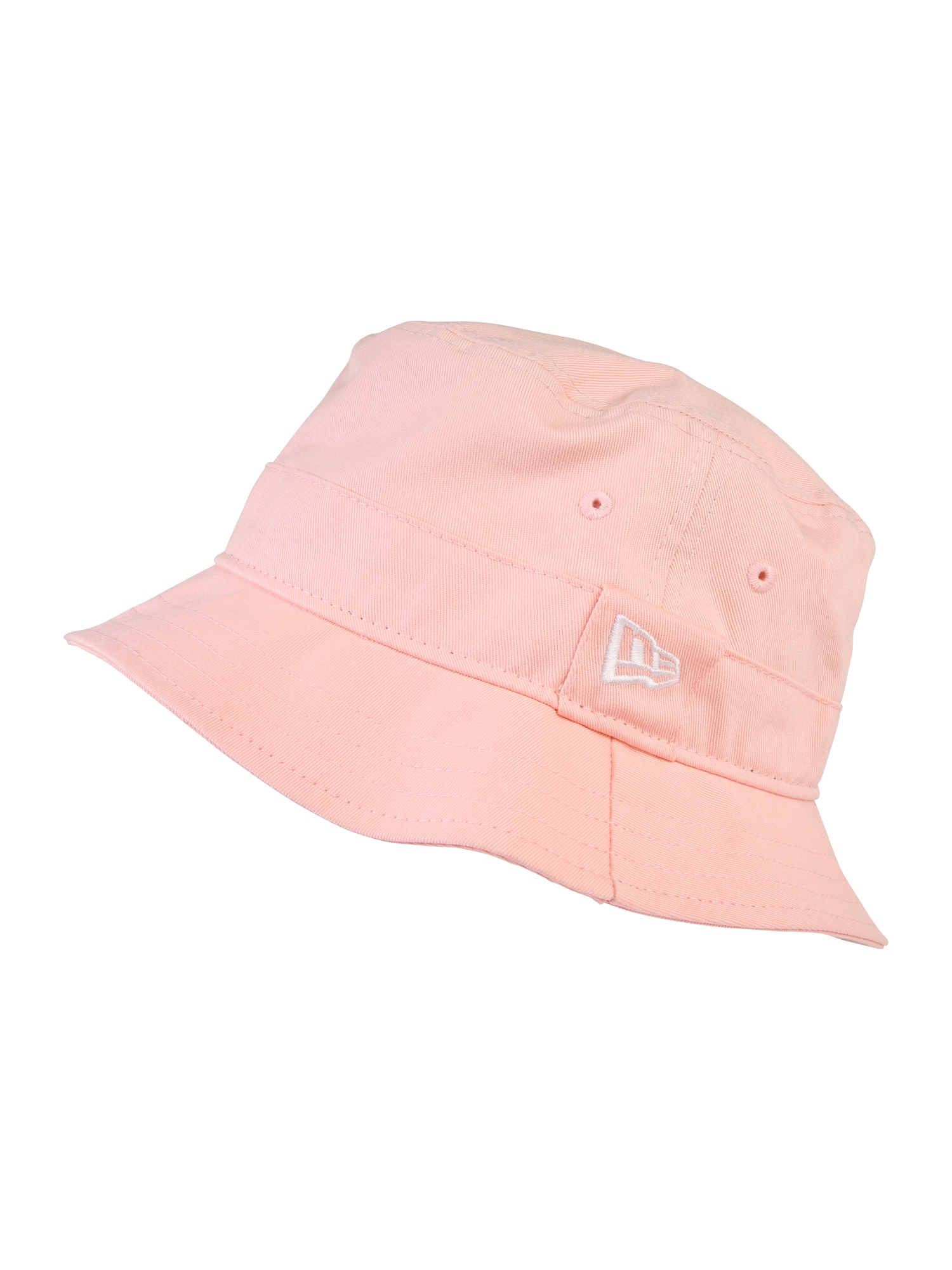 Klobouk WOMENS NE ESSENTIAL BUCKET růžová NEW ERA