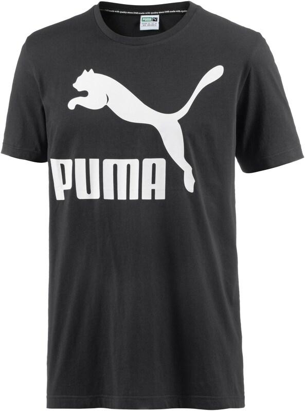PUMA T-Shirt Herren