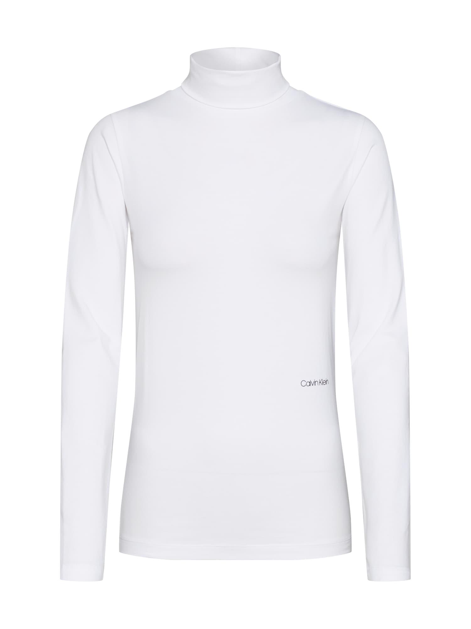 Svetr bílá Calvin Klein