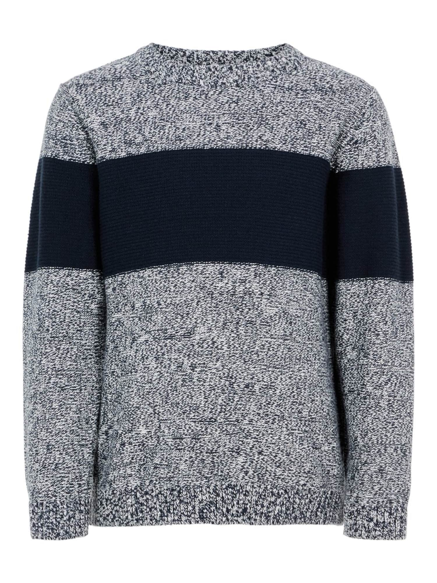 Pullover 'NMMVERMAN LS KNIT'