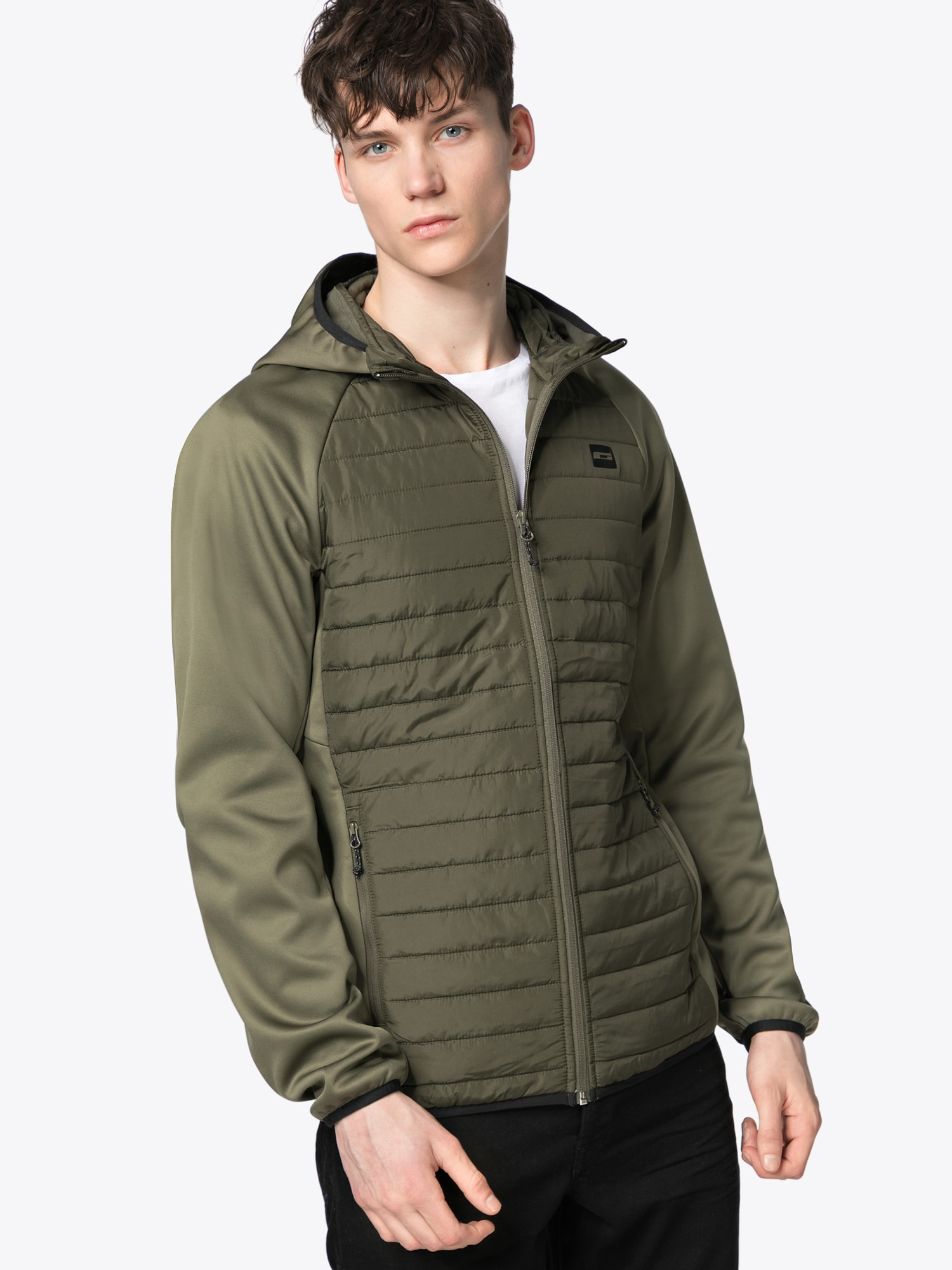 Tussenjas 'JCOMULTI QUILTED JACKET NOOS'
