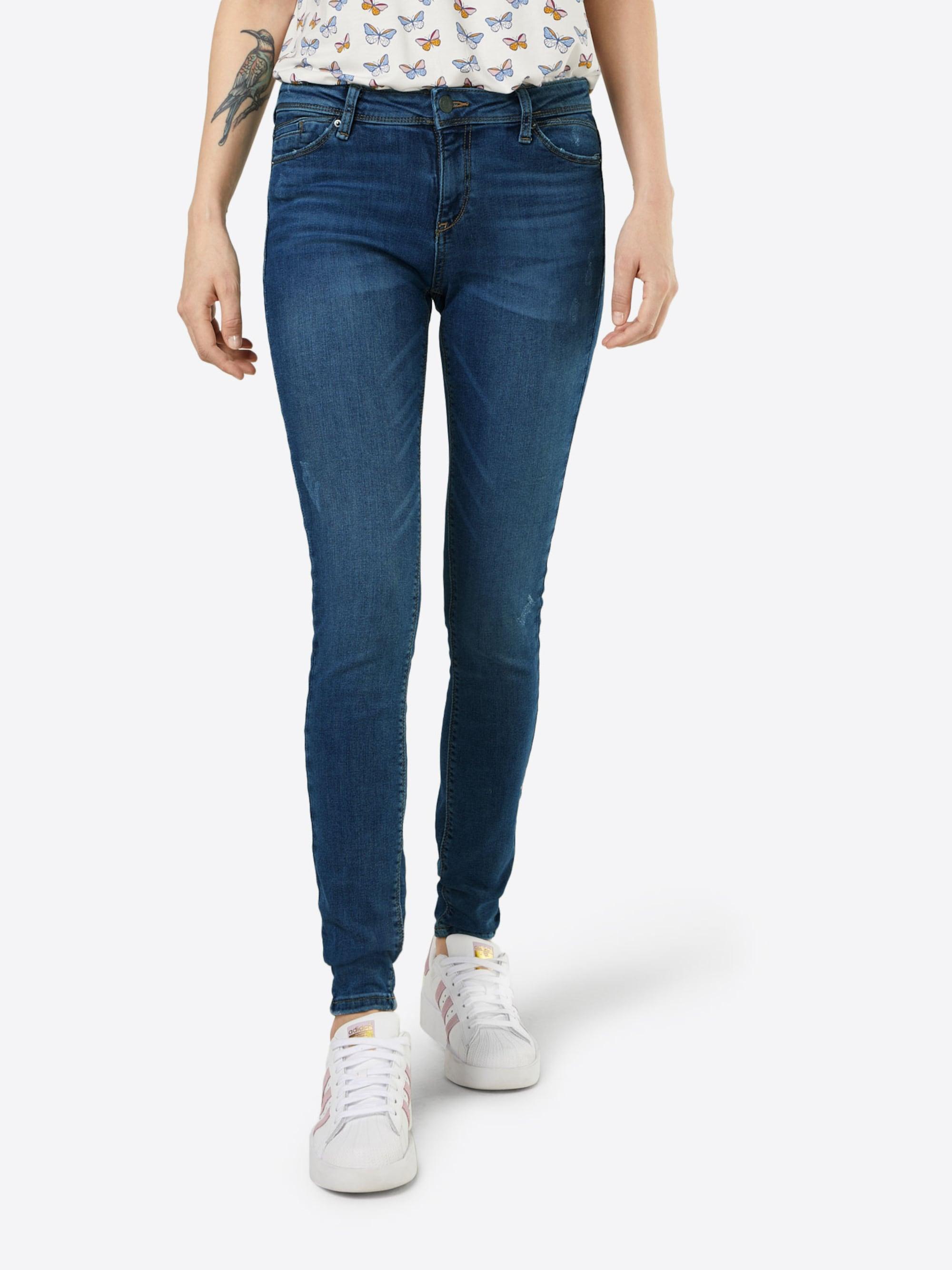 Jeans 'RCS MR'