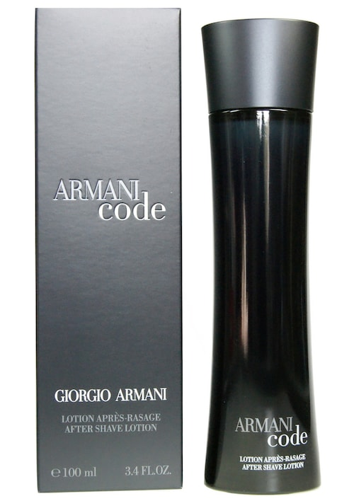 ´Code Homme´ Aftershave