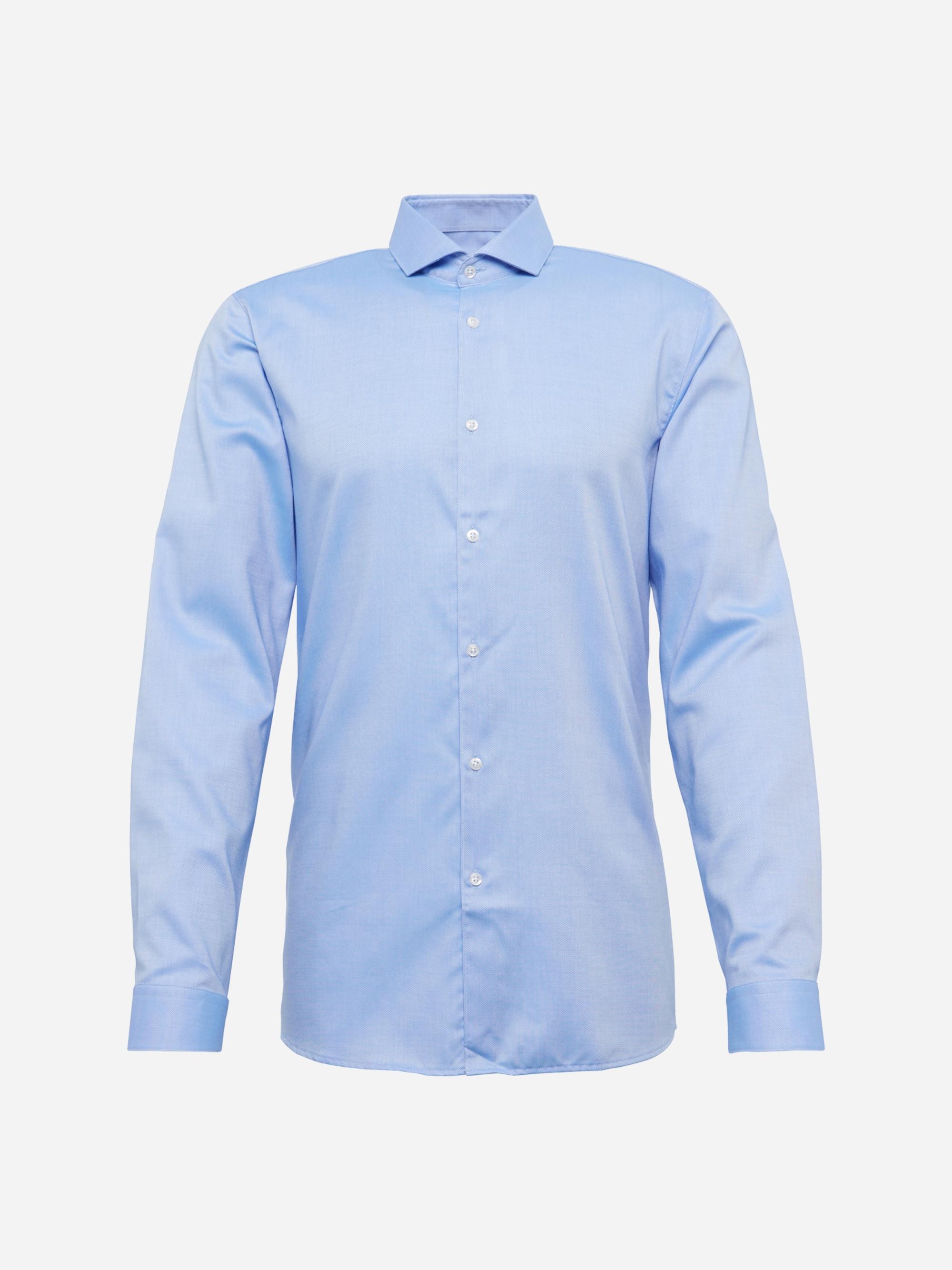 Image of Business-Hemd mit Haifisch-Kragen ´Erriko´