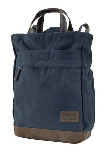 JACK WOLFSKIN Shopper 'PICCADILLY' 249684001
