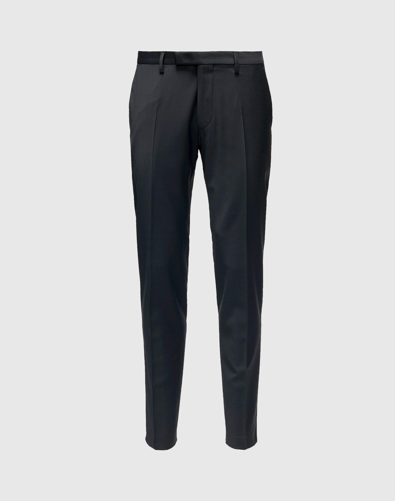 CINQUE, Heren Pantalon 'Cipanetti', zwart