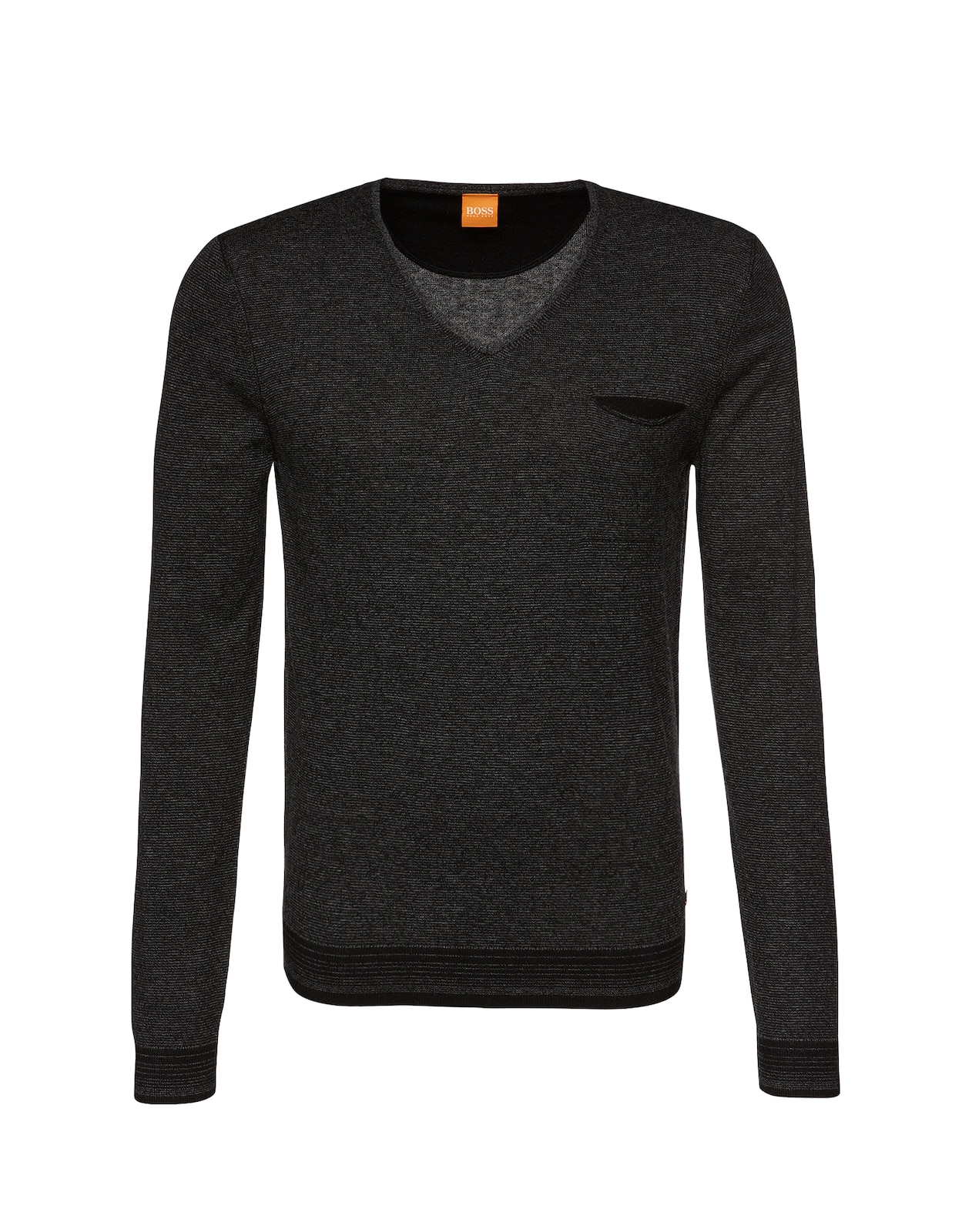 BOSS ORANGE Pullover ´Kerpen´