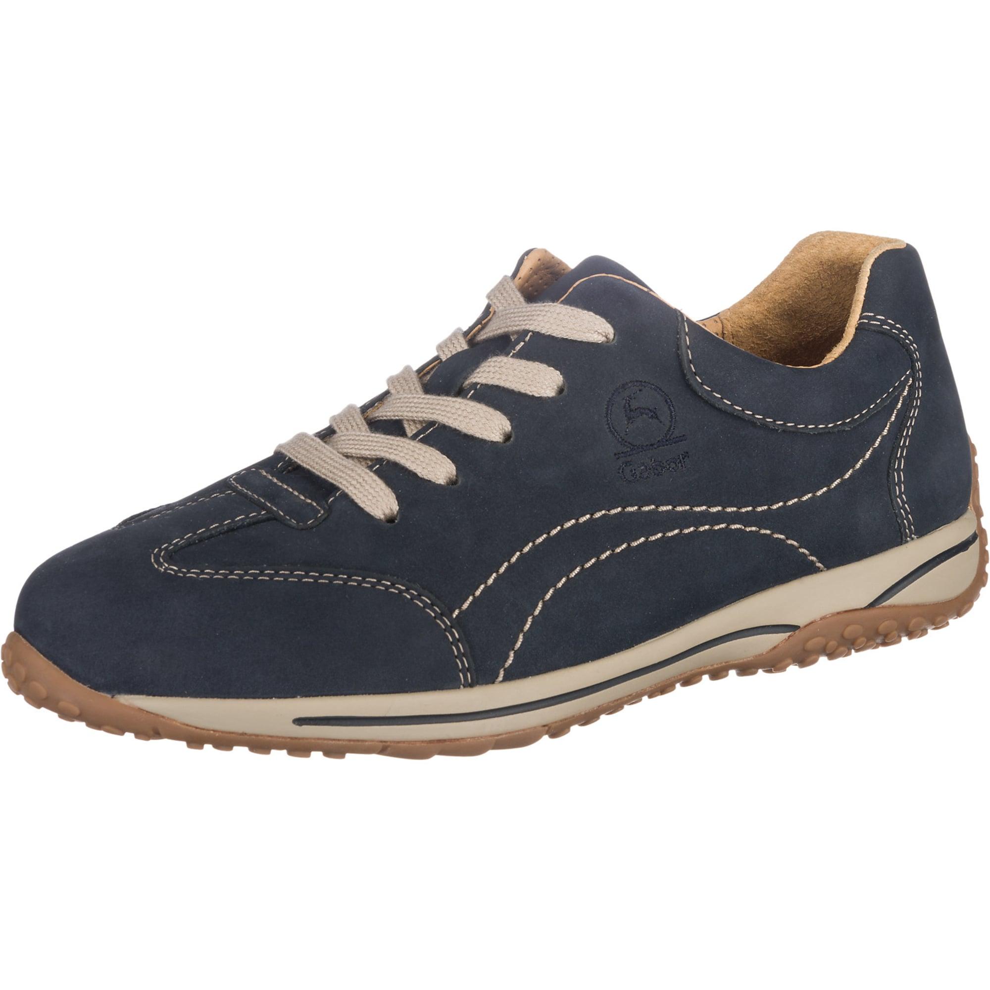 Sneakers | Schuhe > Sneaker > Sneaker | Dunkelblau | Gabor