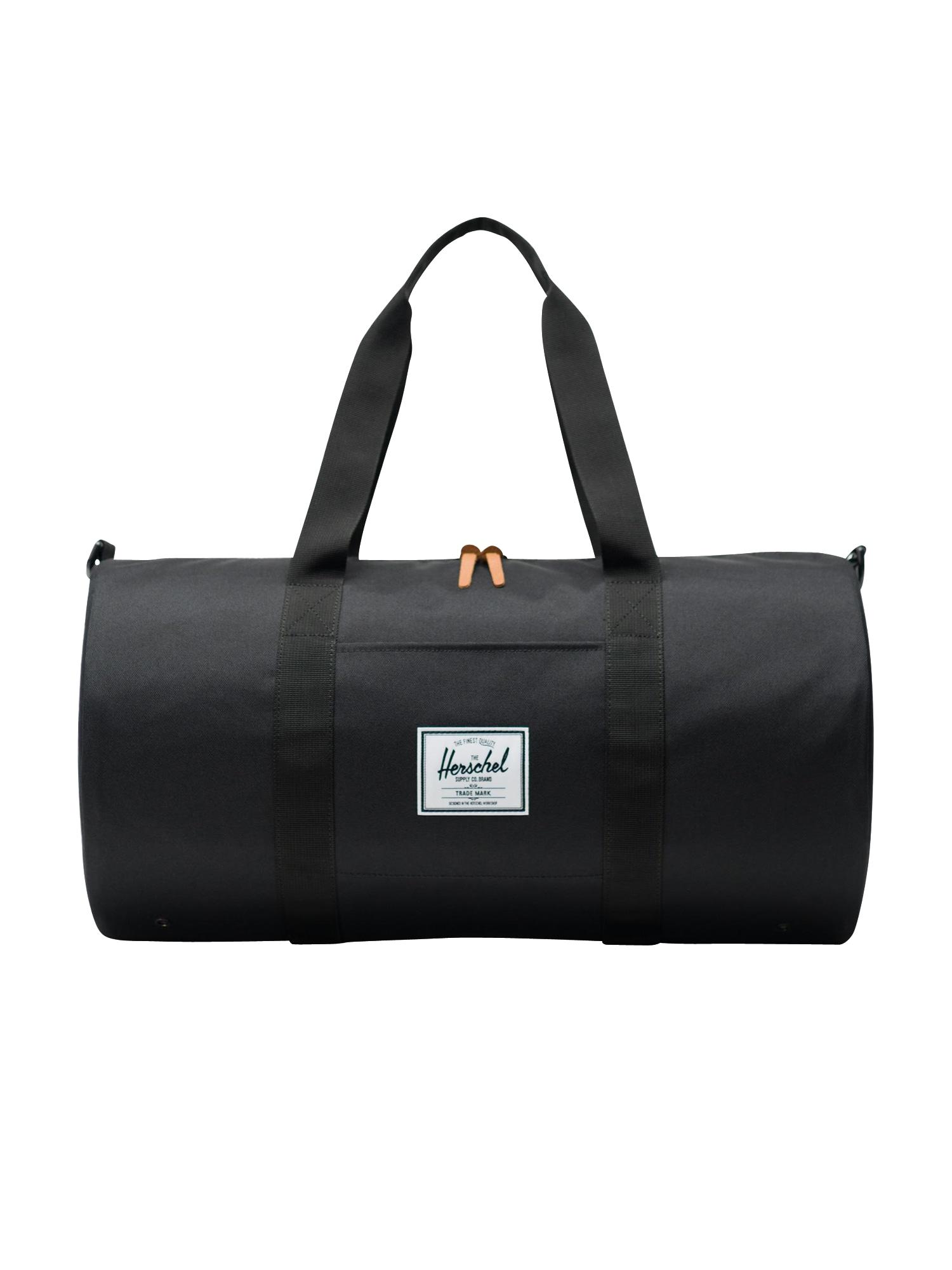 Cestovní taška Sutton Mid-Volume černá Herschel