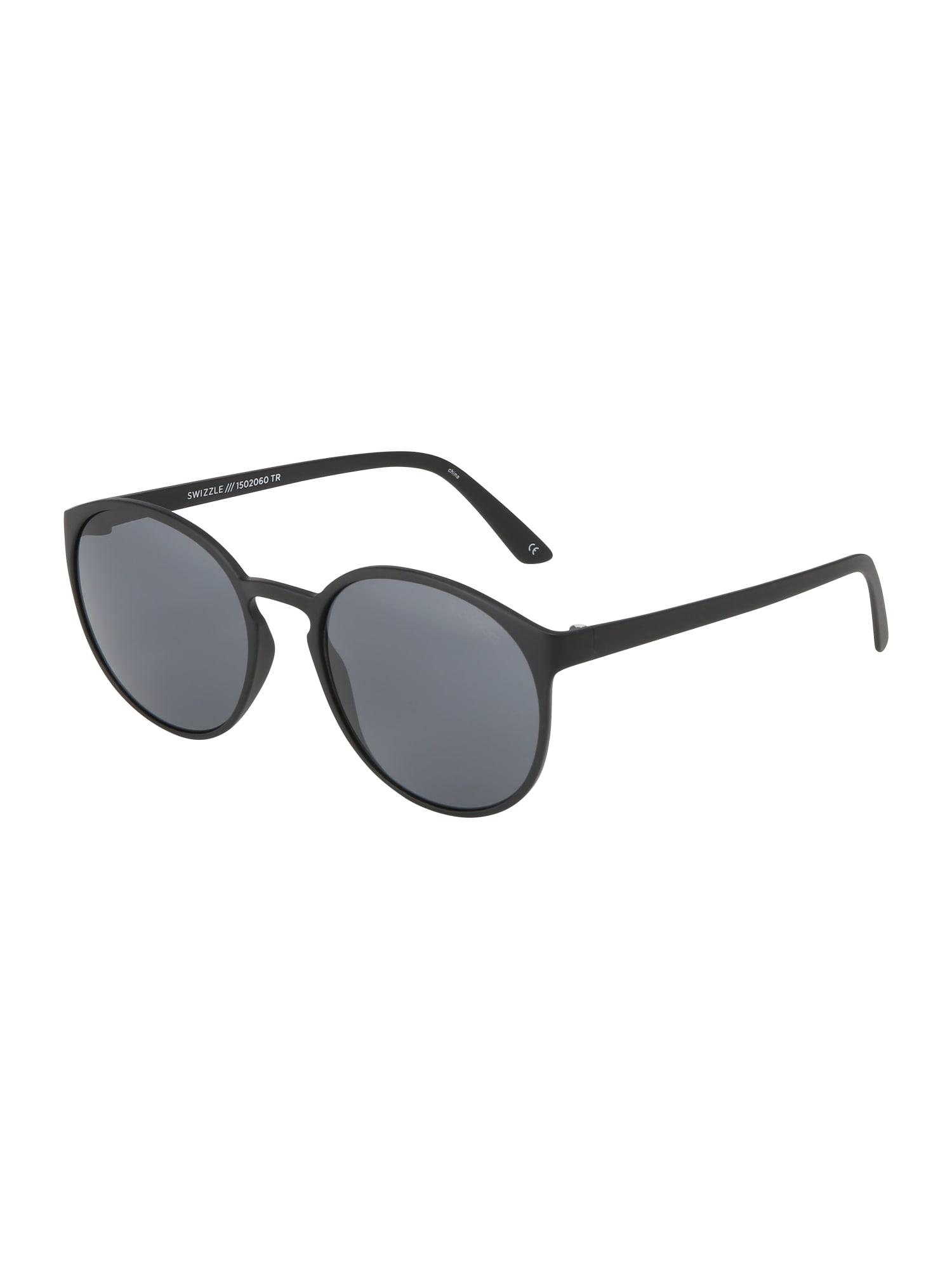 Sluneční brýle Swizzle černá LE SPECS