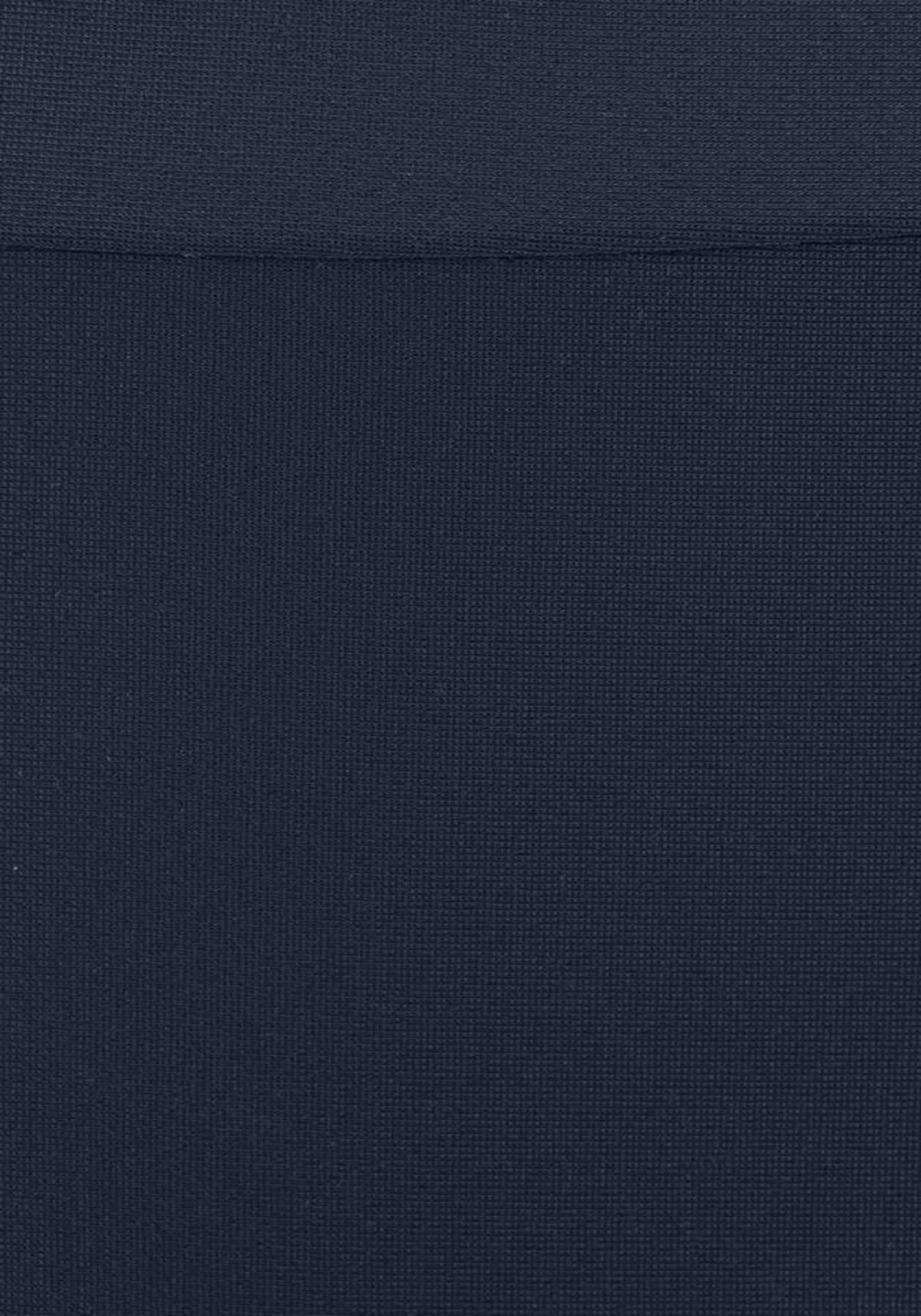 LASCANA Bikini dół 'Match'  niebieski