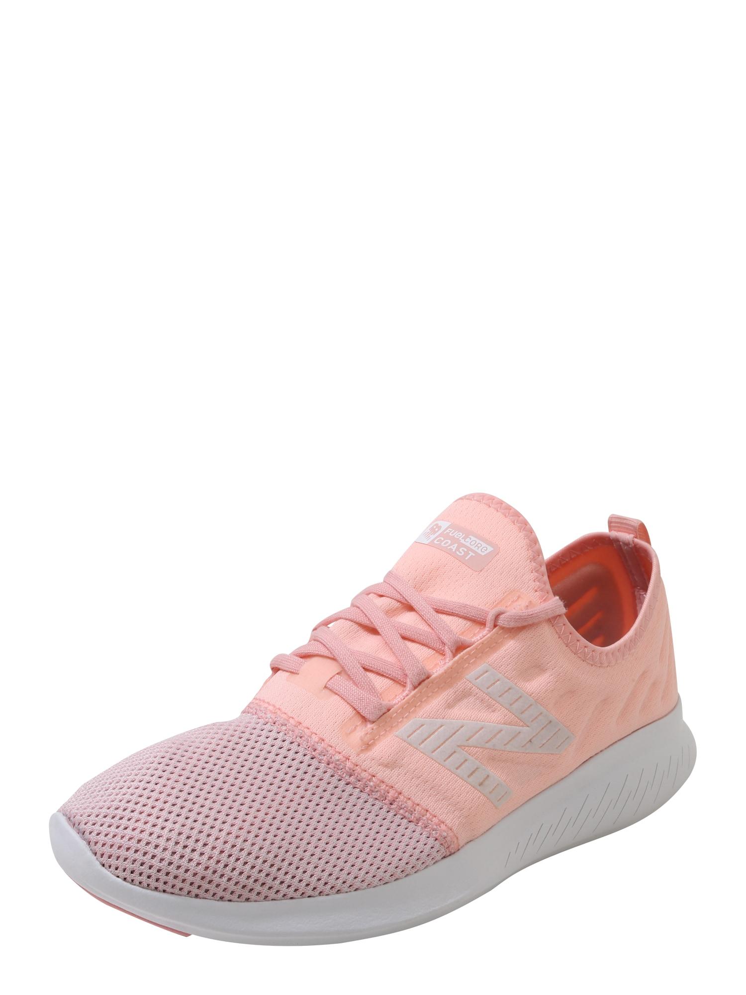 New Balance Športová obuv 'WCSTLLA4'  pastelovo ružová / biela