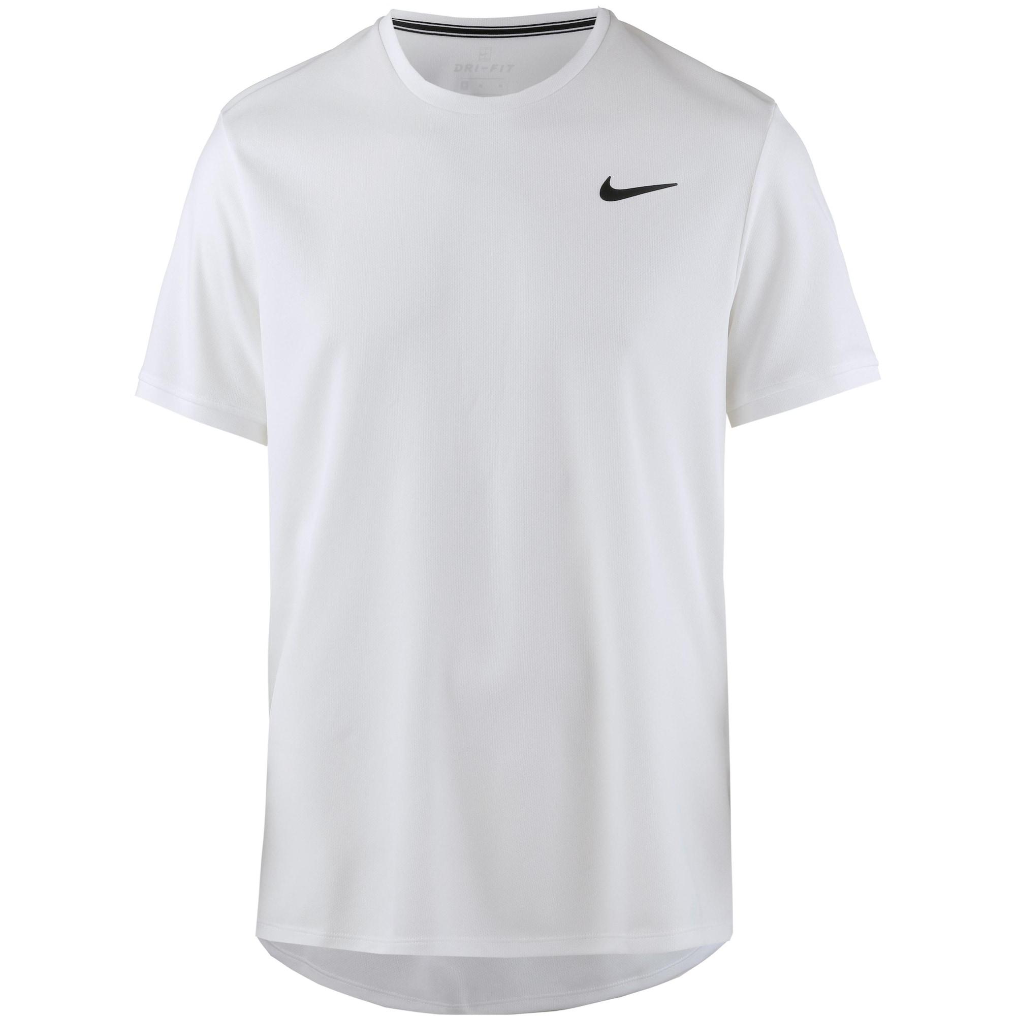 Tennisshirt | Sportbekleidung > Sportshirts > Tennisshirts | Nike