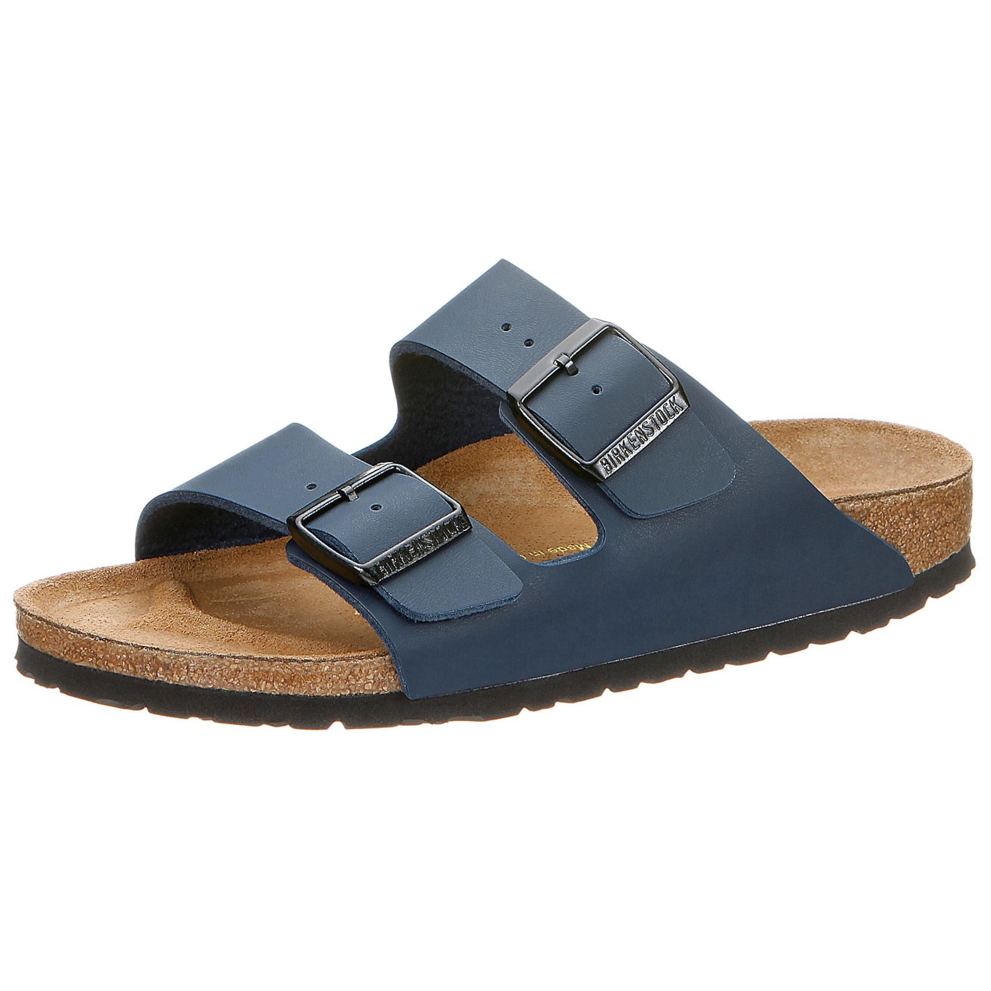 Sandály Arizona modrá BIRKENSTOCK