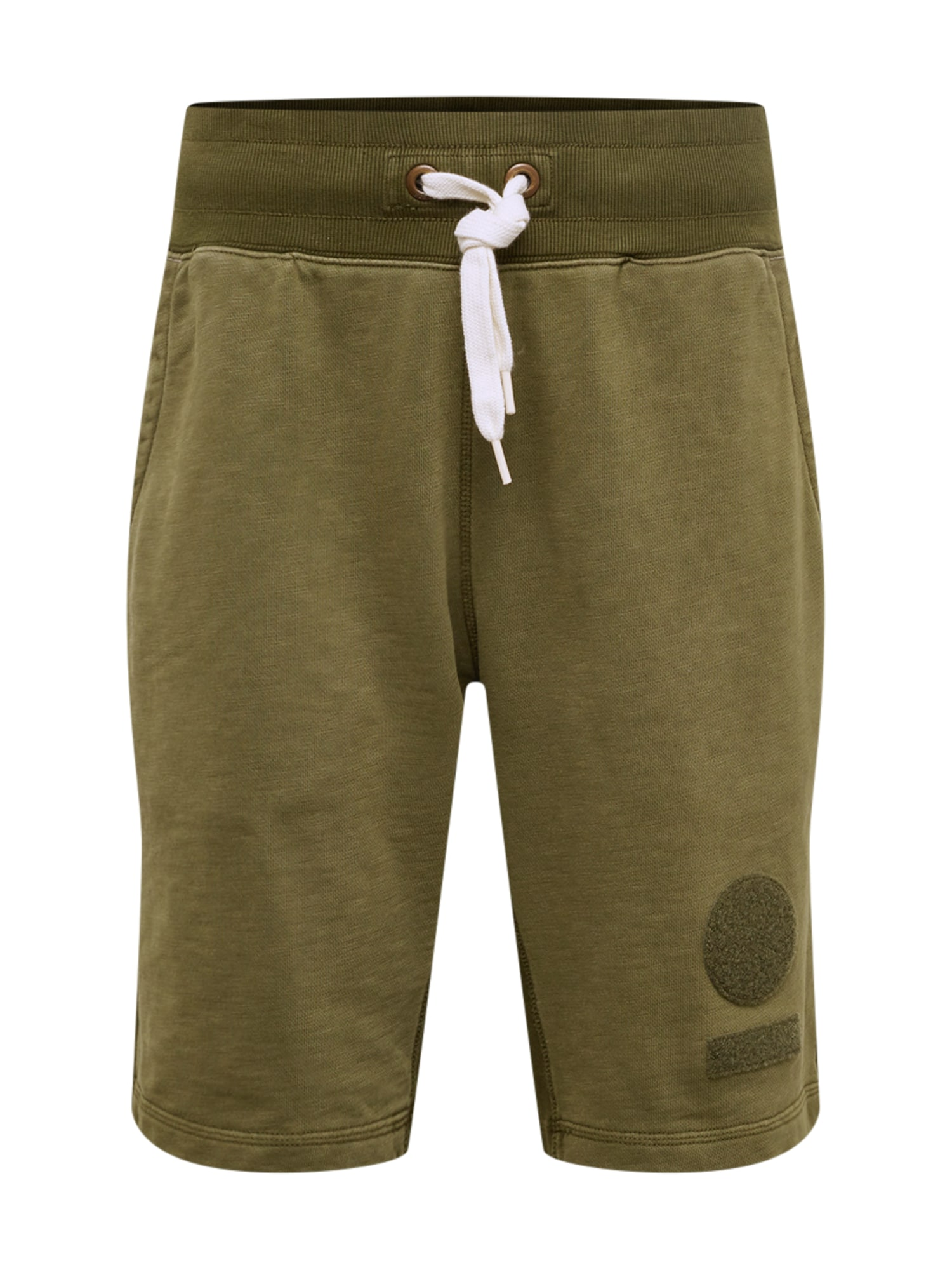 Kalhoty tmavě zelená G-STAR RAW