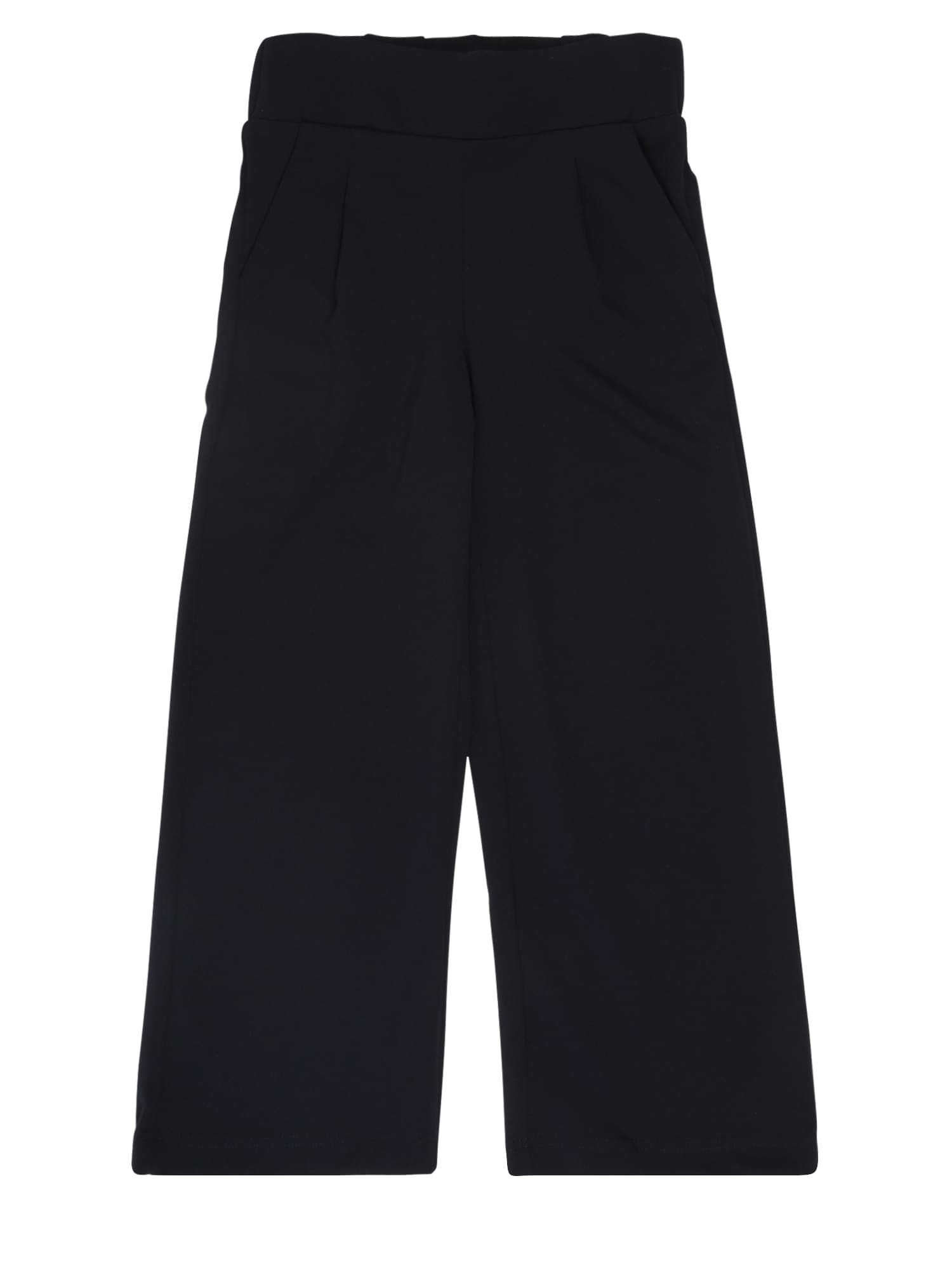 NAME IT Kalhoty  modrá