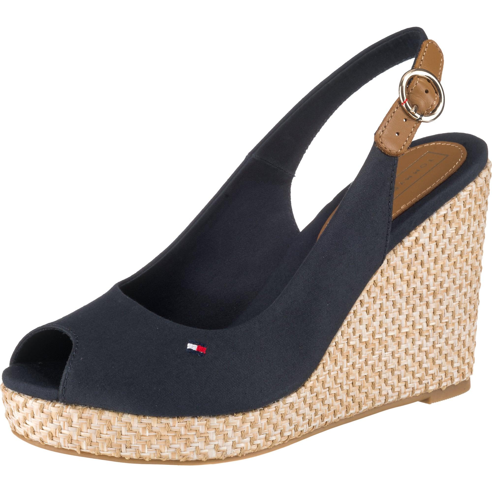 Sandaletten | Schuhe > Sandalen & Zehentrenner | Tommy Hilfiger